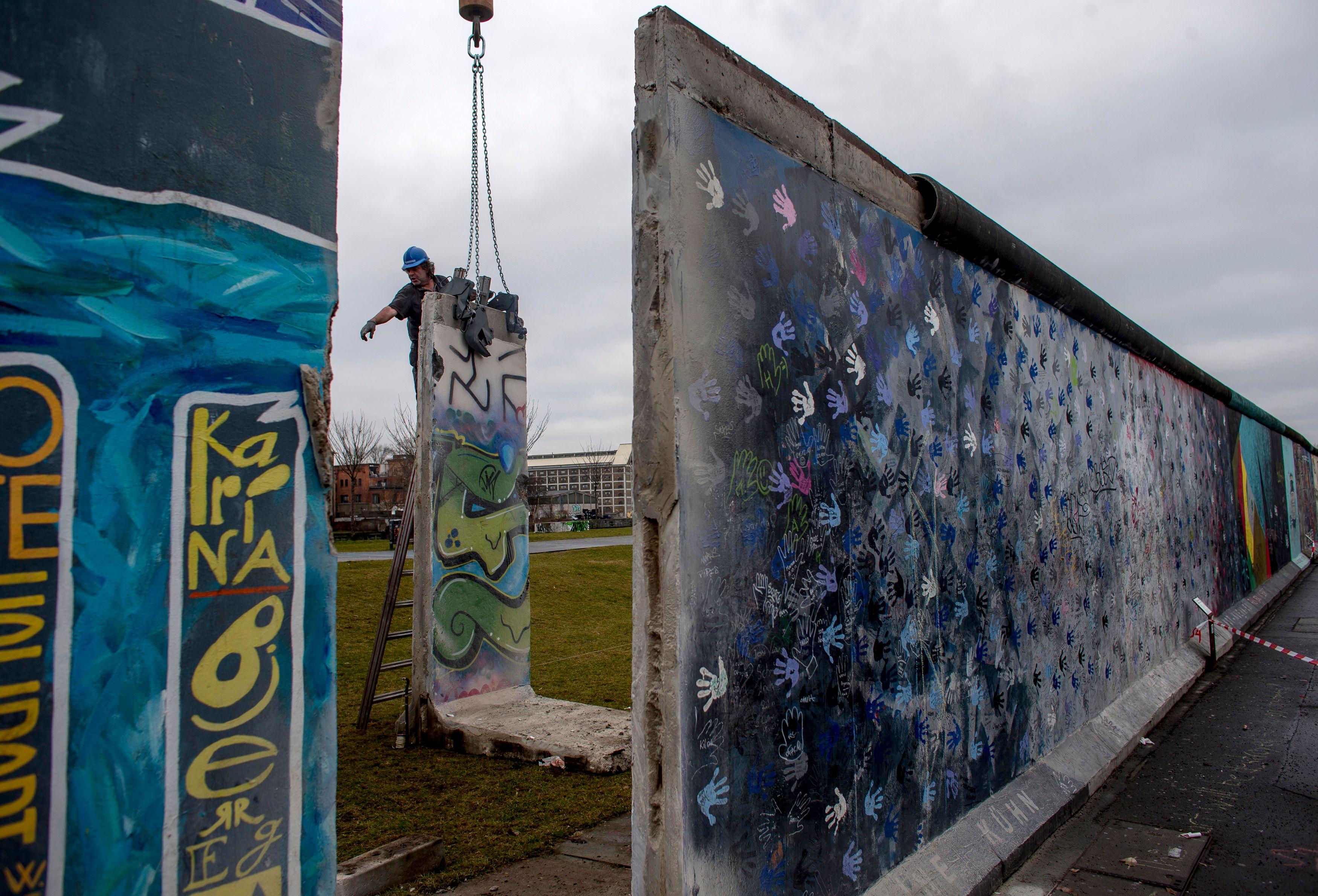 Il existe à Berlin une transformation sociologique, avec le retour dans la ville de ménages plus « branchés »