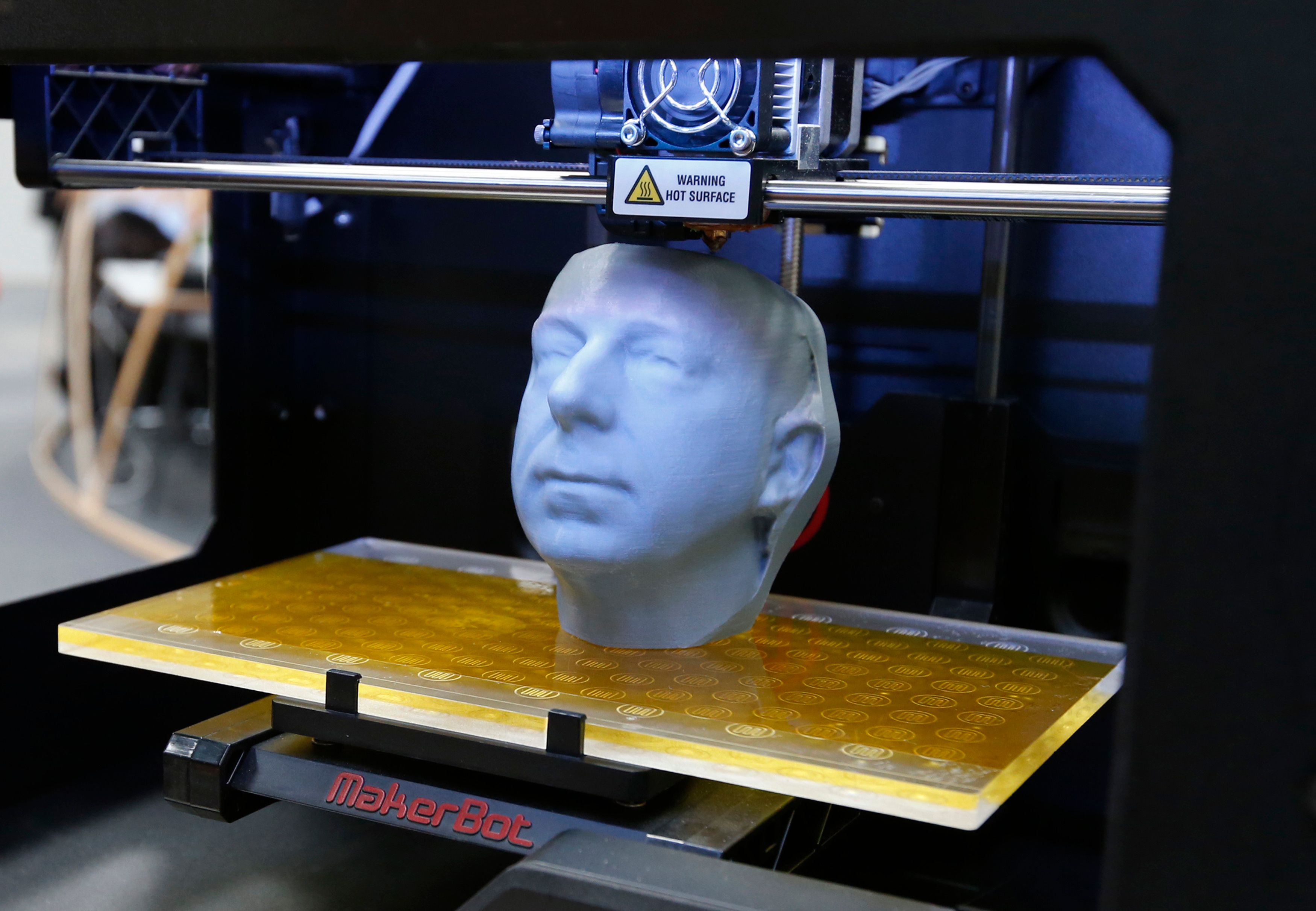 L'imprimante 3D fait son apparition dans les catalogues des cadeaux de noël.