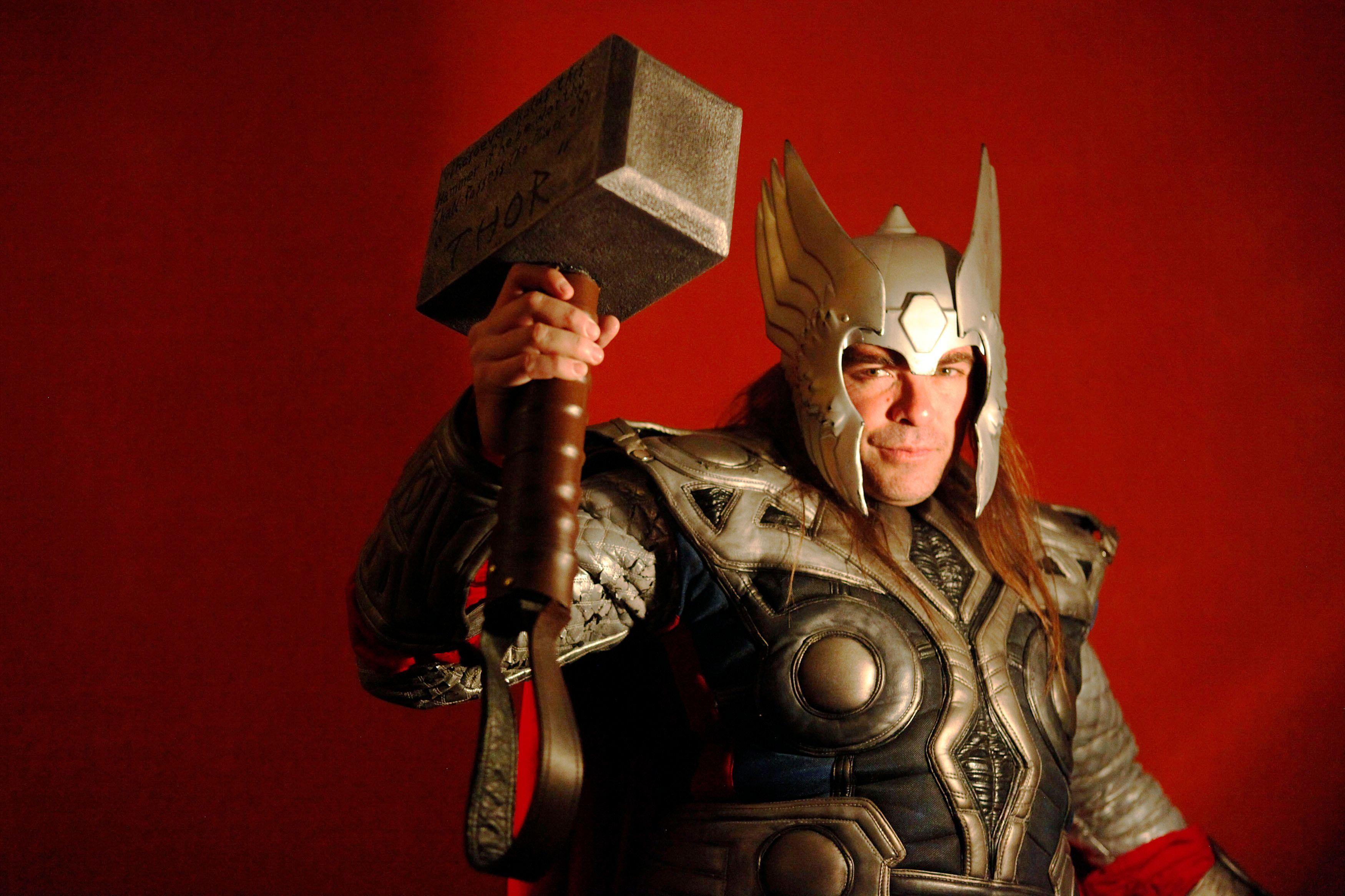 Thor va devenir une déesse