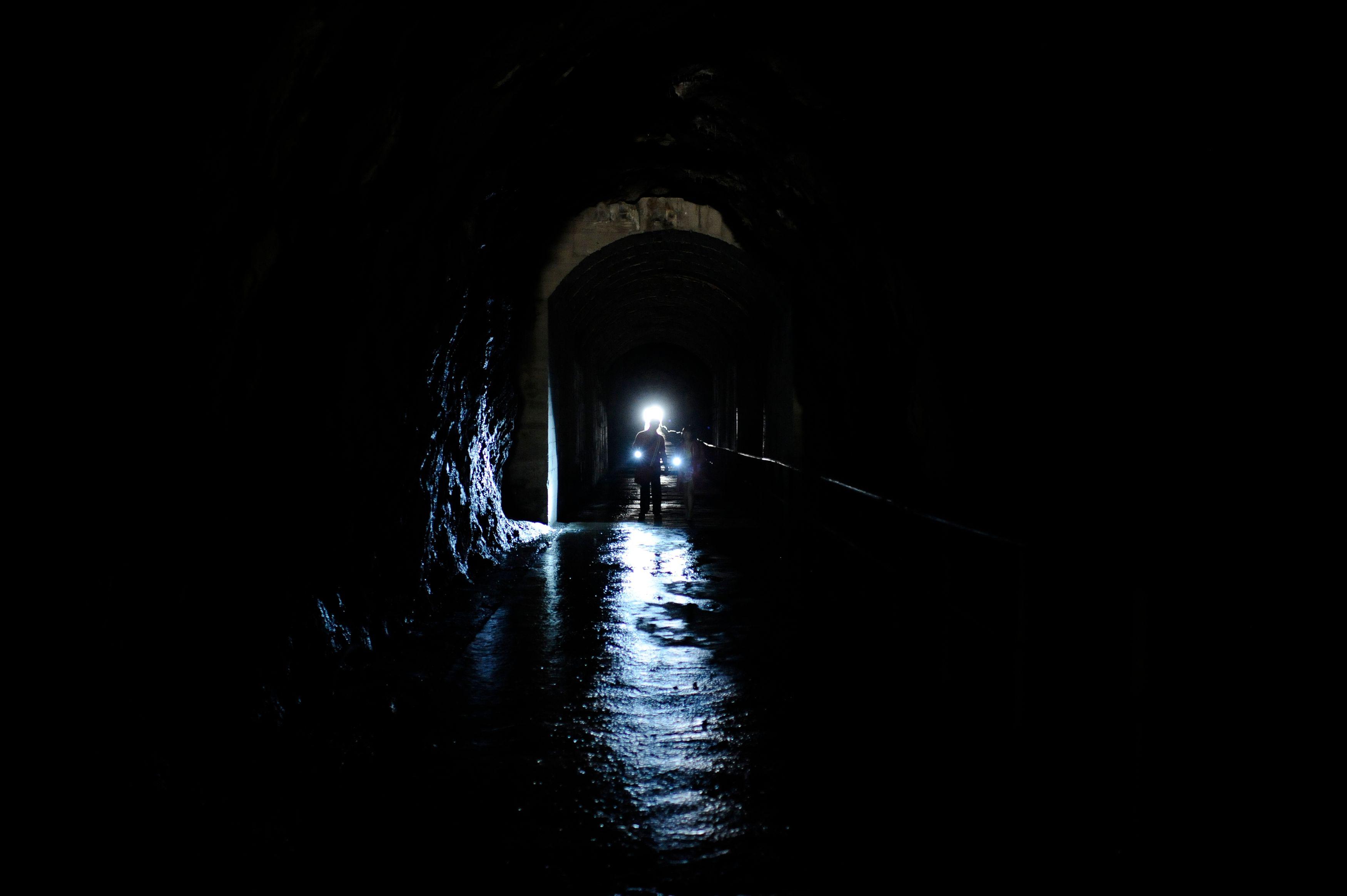 """Les scientifiques vienent de trouver une explication à la """"lumière blanche"""" au bout du tunnel lors d'une mort clinique"""
