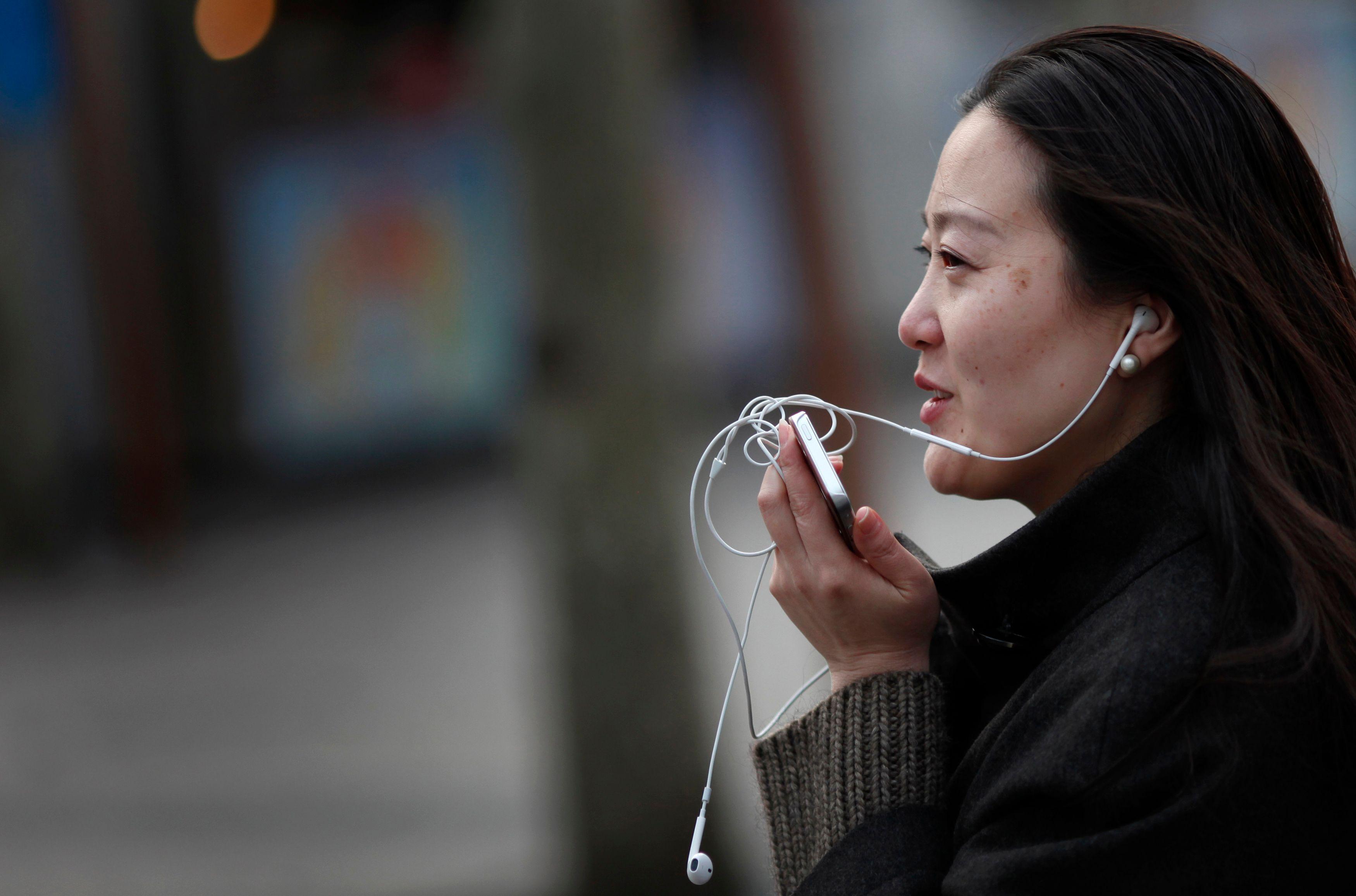 Le PDG d'Apple a écrit une lettre dans laquelle il s'excuse de ne pas traiter les clients chinois de l'iPhone de la même manière que ses autres clients.