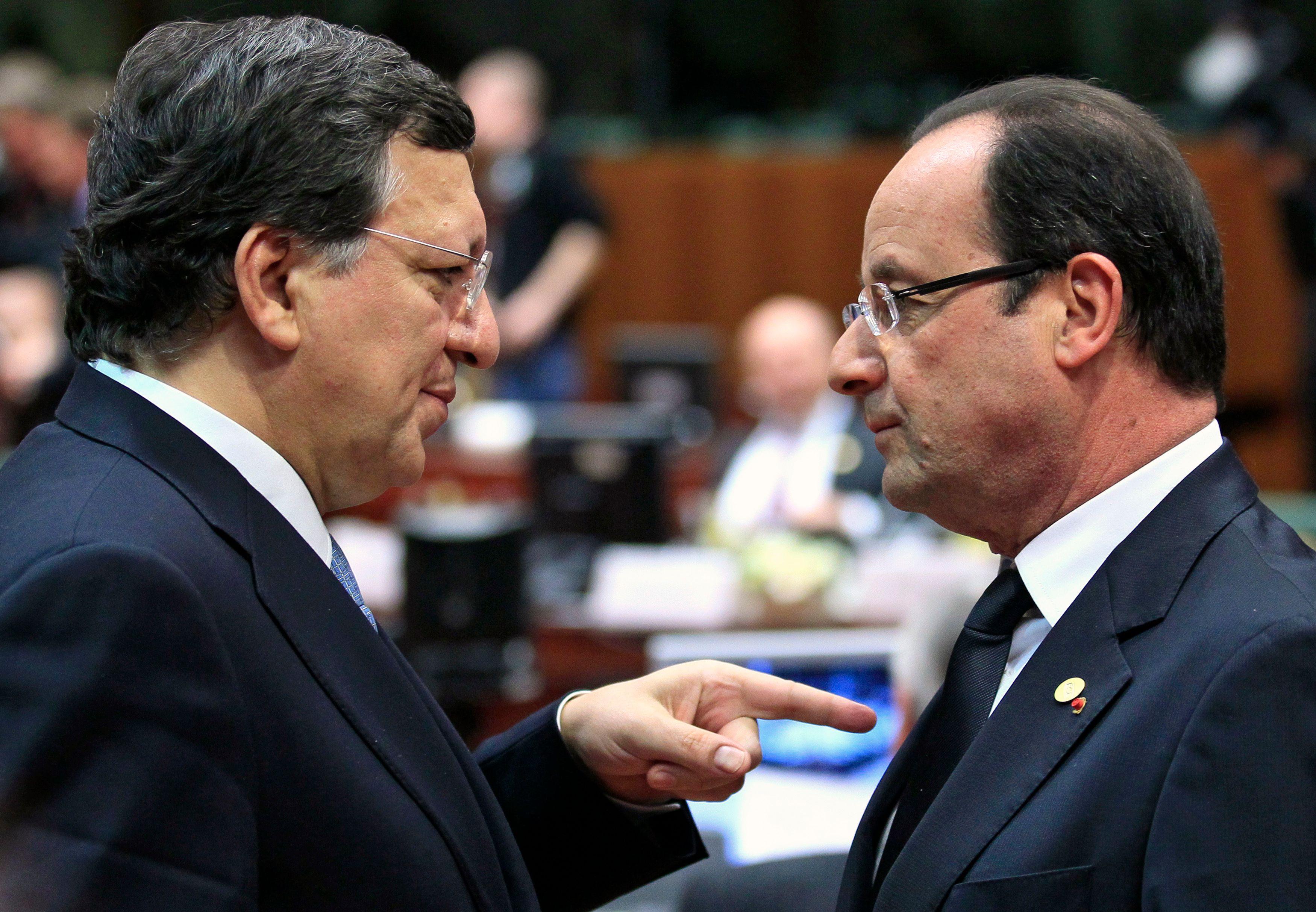 Sommet européen : relancer la croissance, objectif numéro 1 des dirigeants