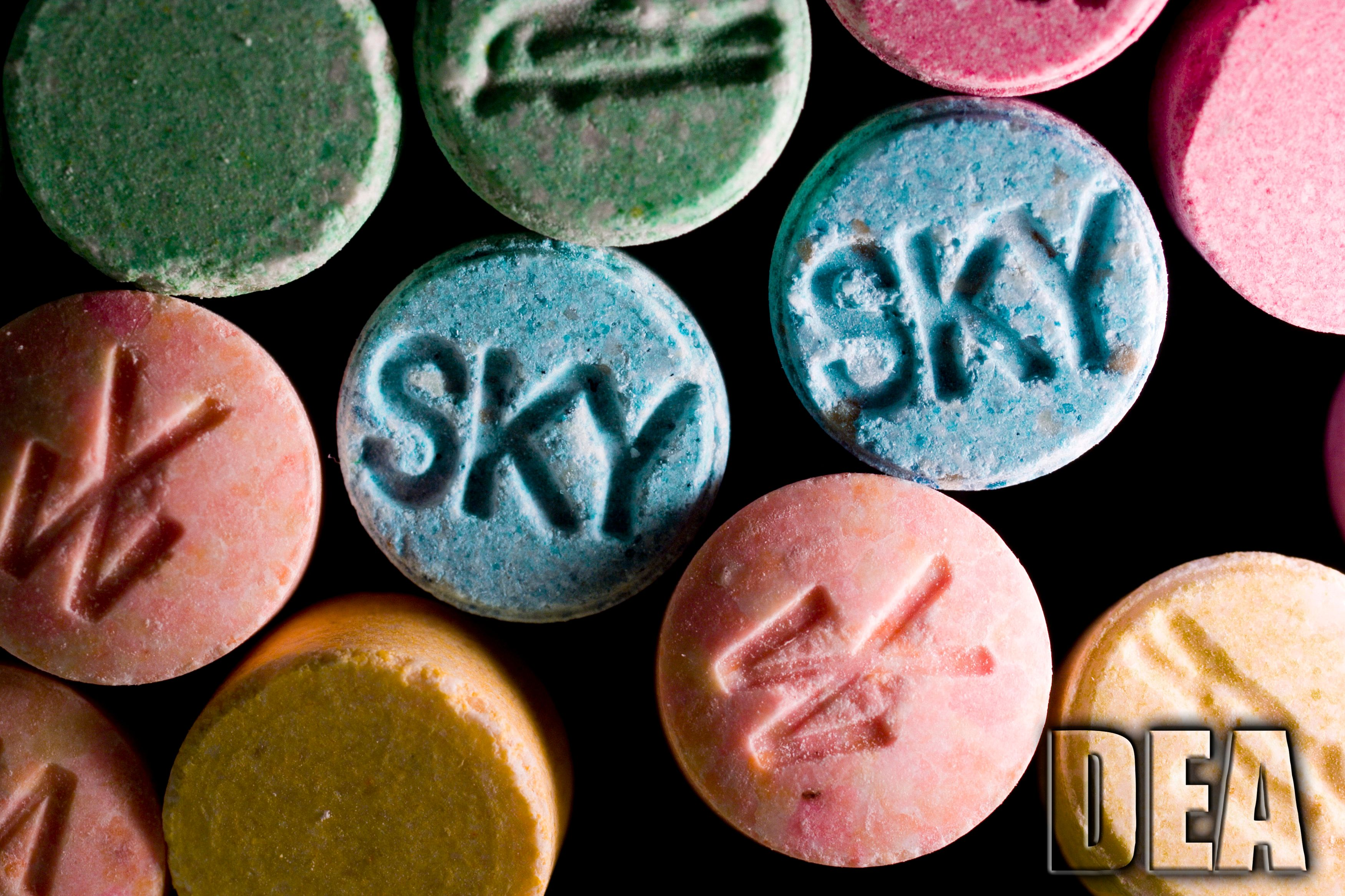 Drogues : cette nouvelle vague de consommation qui monte en Europe