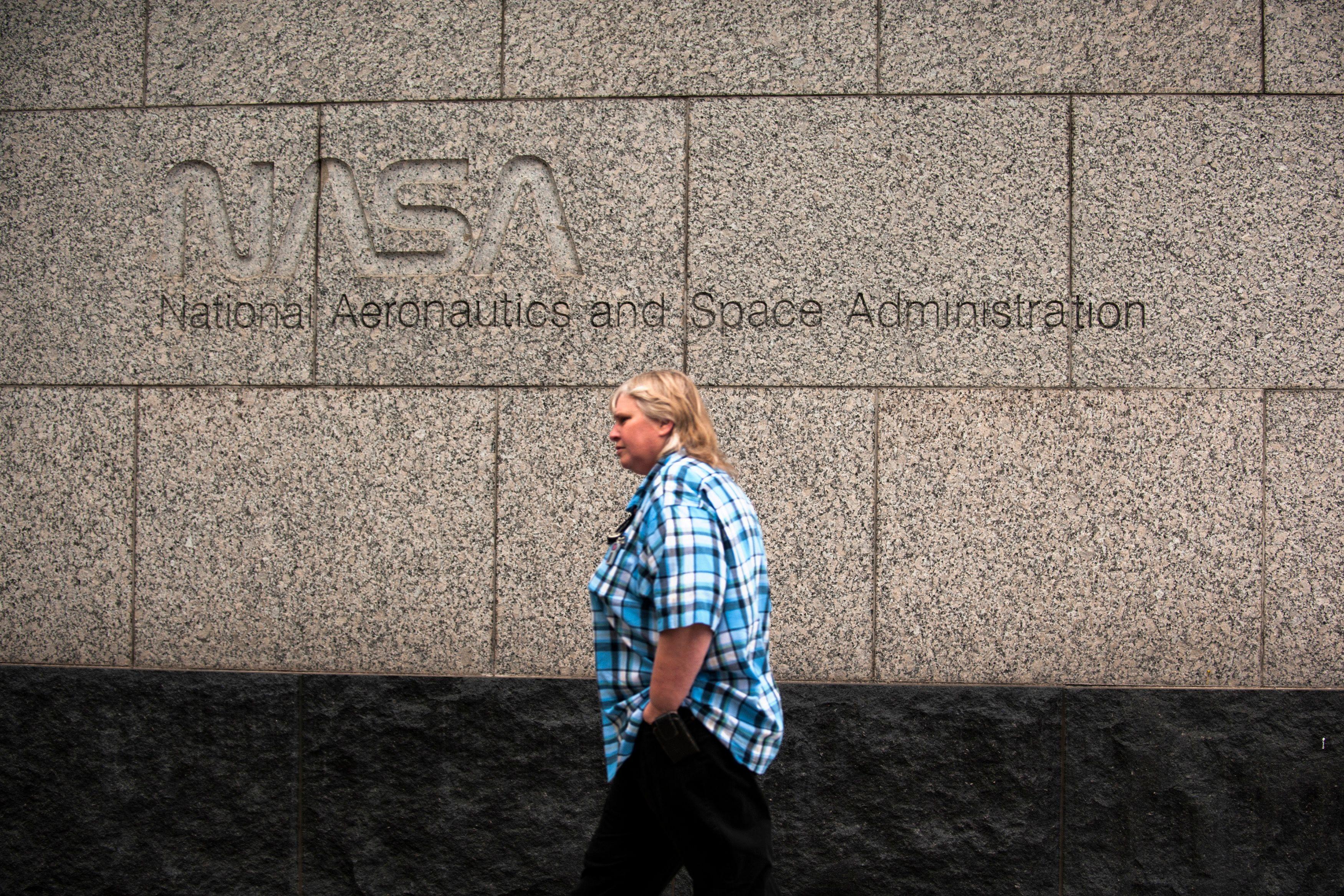Une étude de la NASA montre que le danger des débris sur orbite est plus élevé qu'on ne le pensait