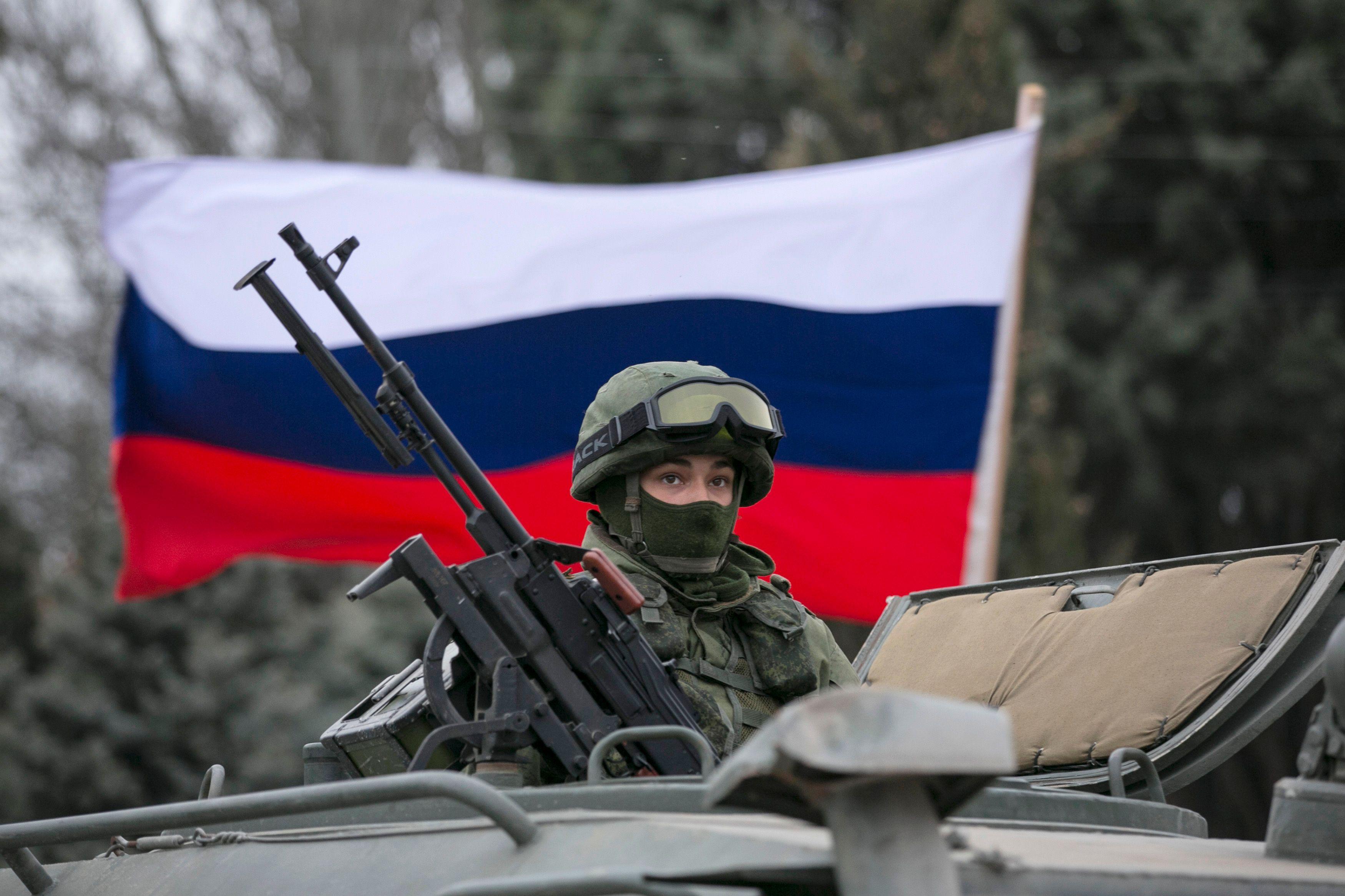 La Russie et l'Ouest sont engagés dans un conflit où tout est à perdre mais qui risque de profiter à la Chine