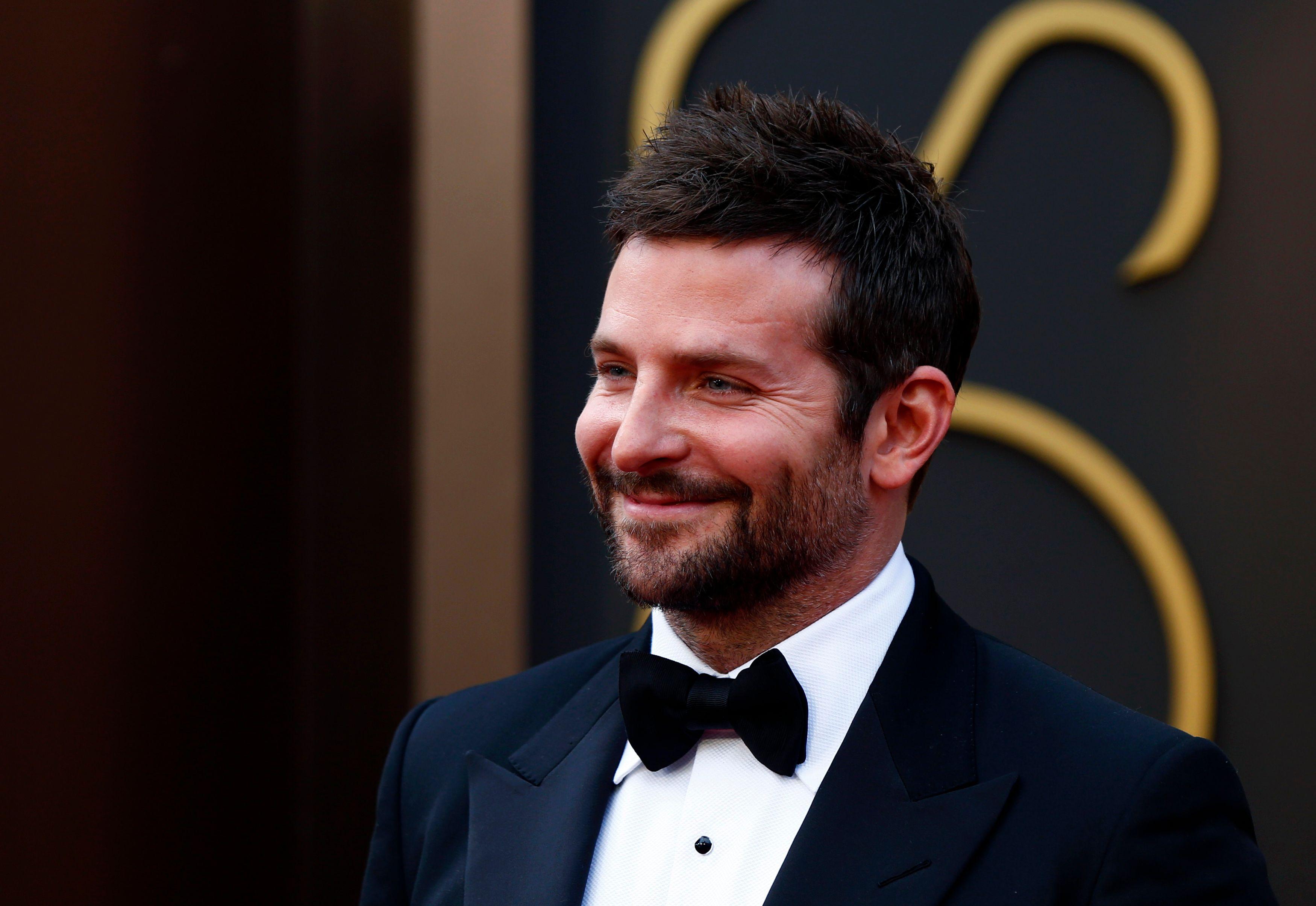 L'improbable prénom (très français) de la fille de Bradley Cooper et Irina Shayk