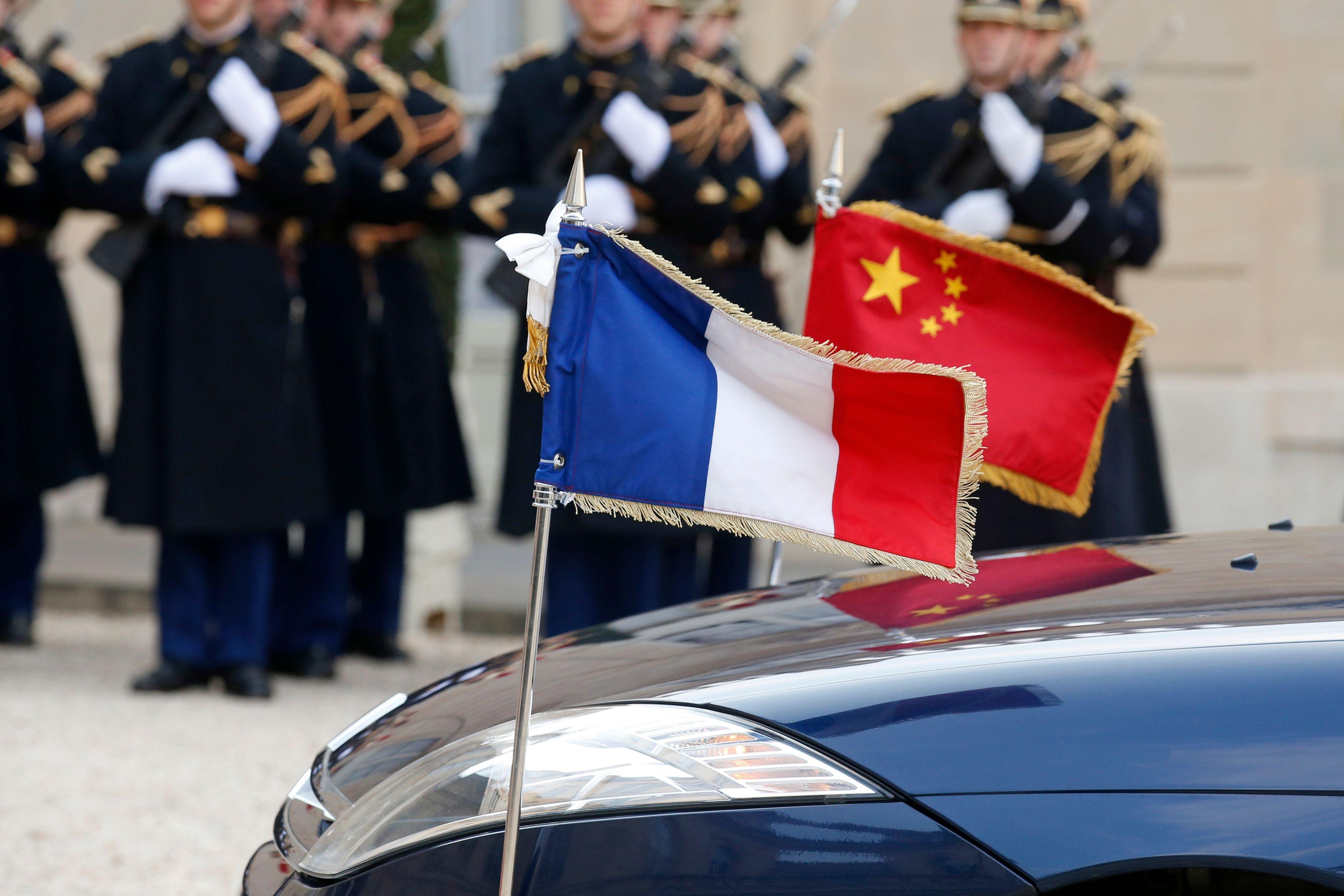 Liberté, responsabilité, démocratie... : avec la Chine, les mots que nous échangeons sont souvent intraduisibles