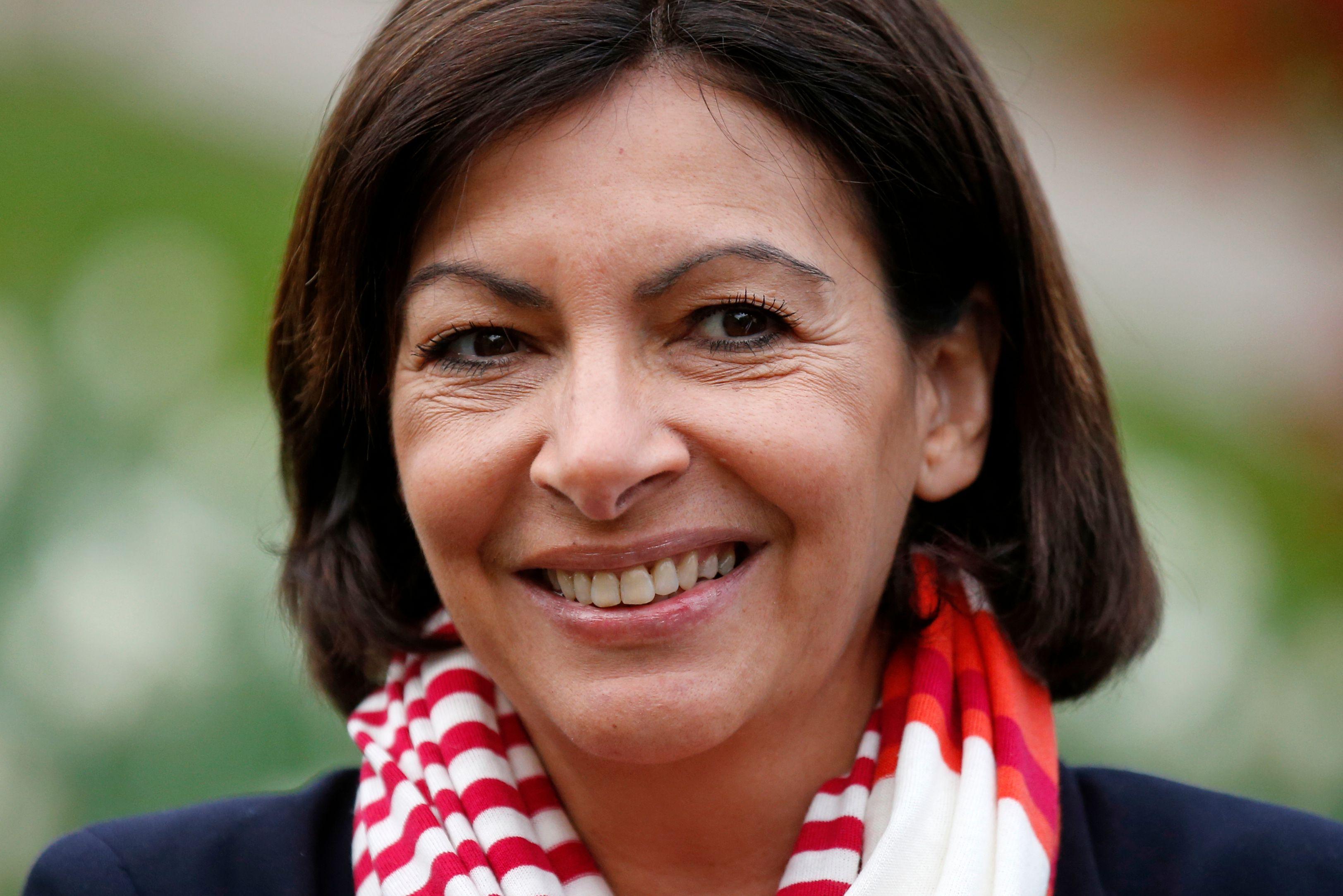 Municipales 2014 : Anne Hidalgo officiellement élue maire de Paris