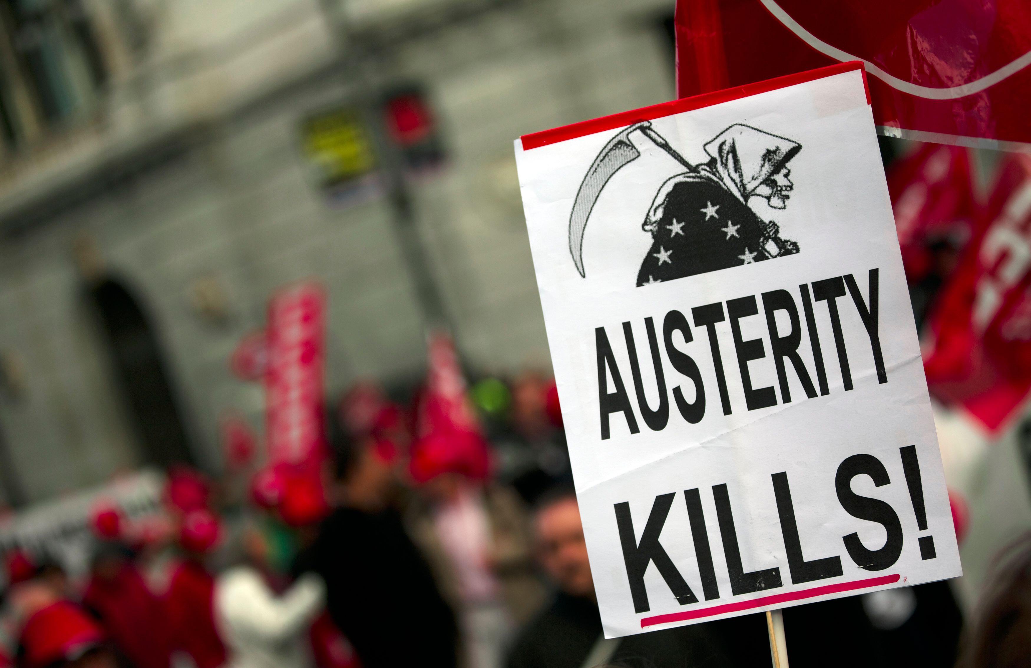 Qui saura briser la spirale infernale entre austérité et populismes enclenchée après la grande crise de 2008 ?