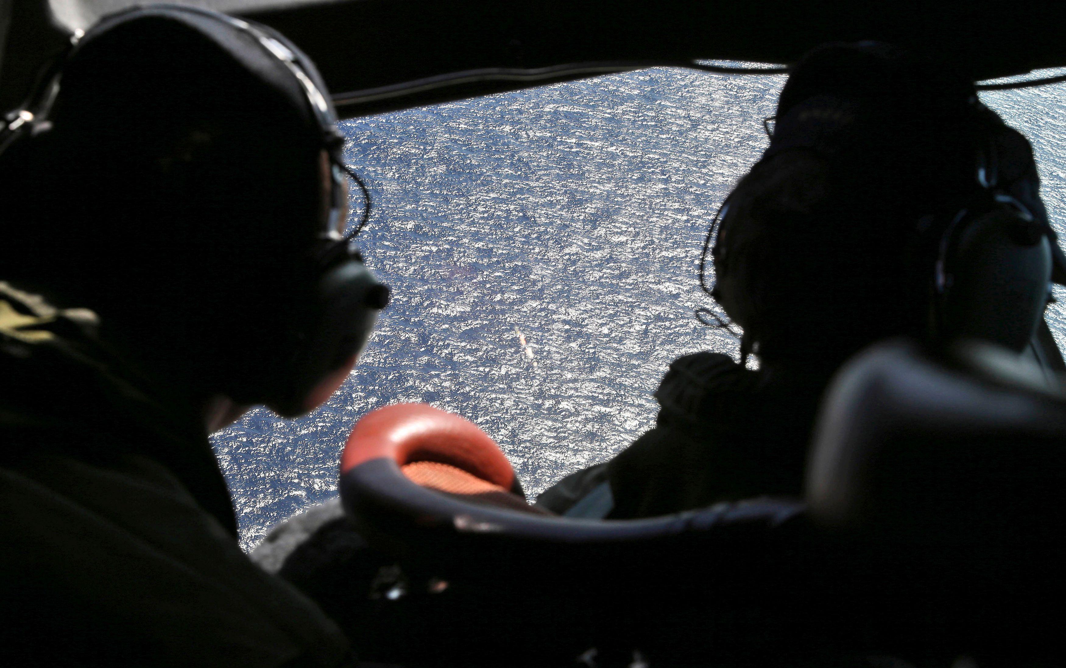 Vol MH370 : l'avion ne se trouve pas là où les enquêteurs cherchent depuis le début