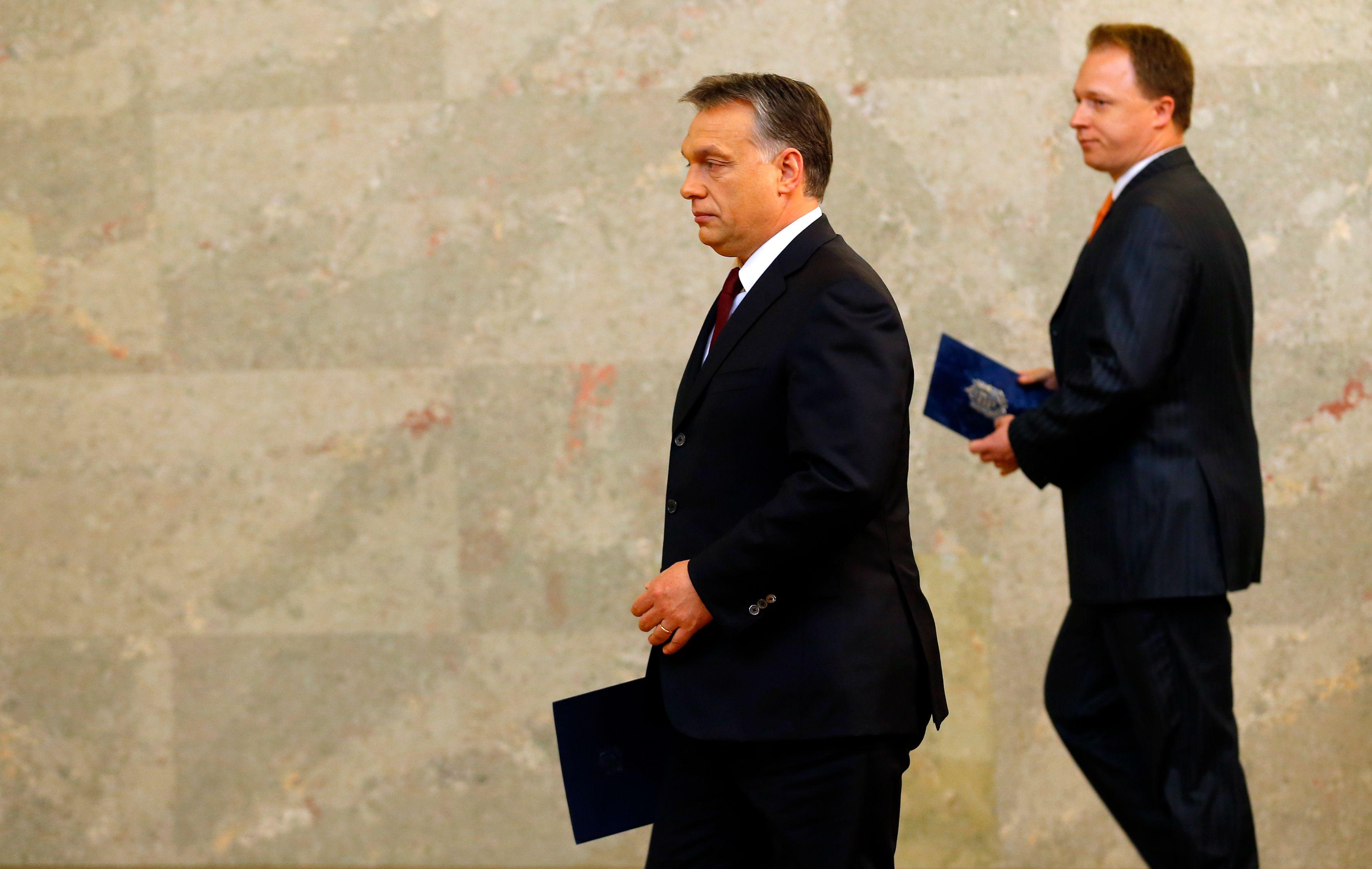 Hongrie : le référendum antimigrants ne passe pas