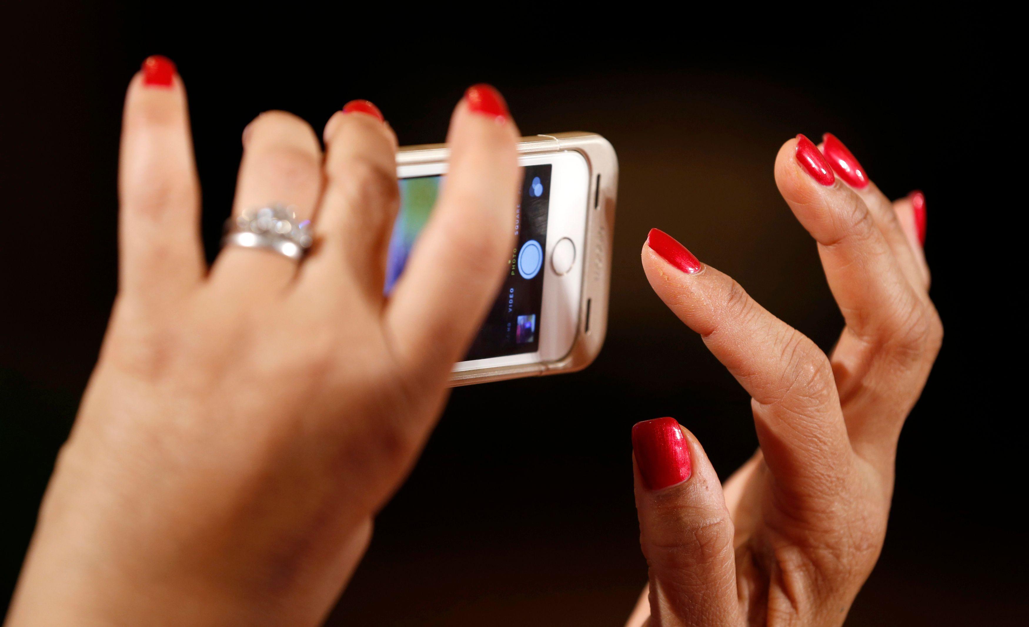 58% des Français admettent une dépendance à leur smartphone.