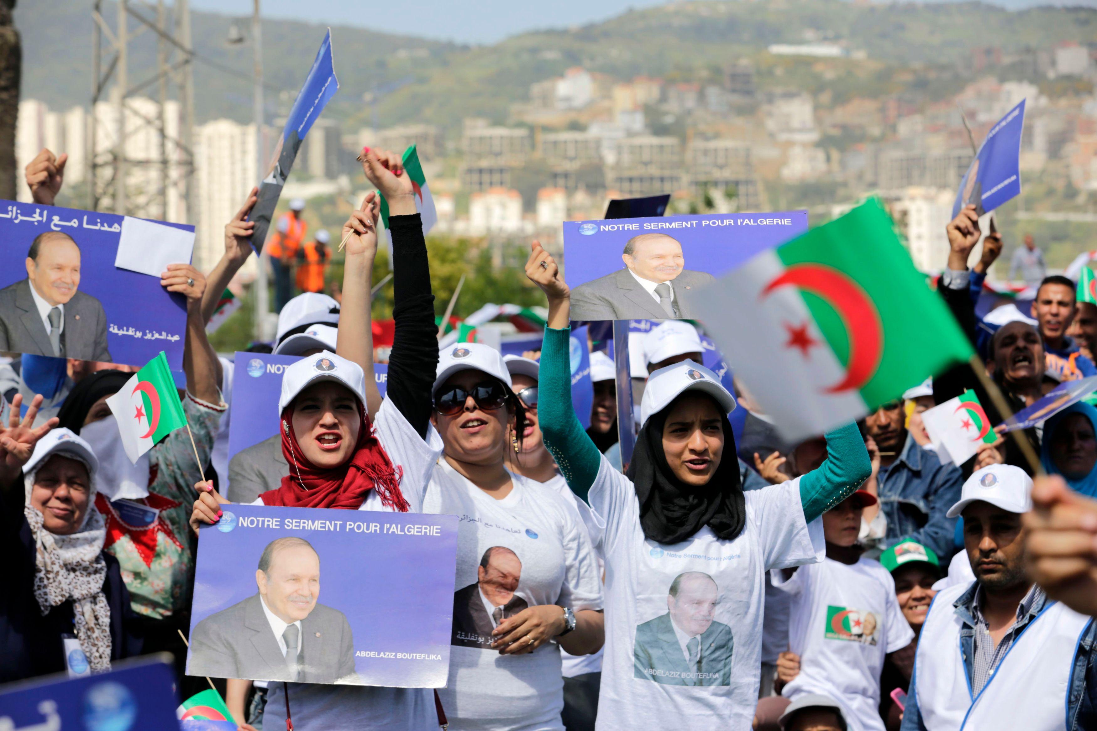 Elections en Algérie : comment sortir de l'ornière d'un pays riche à la population pauvre ?