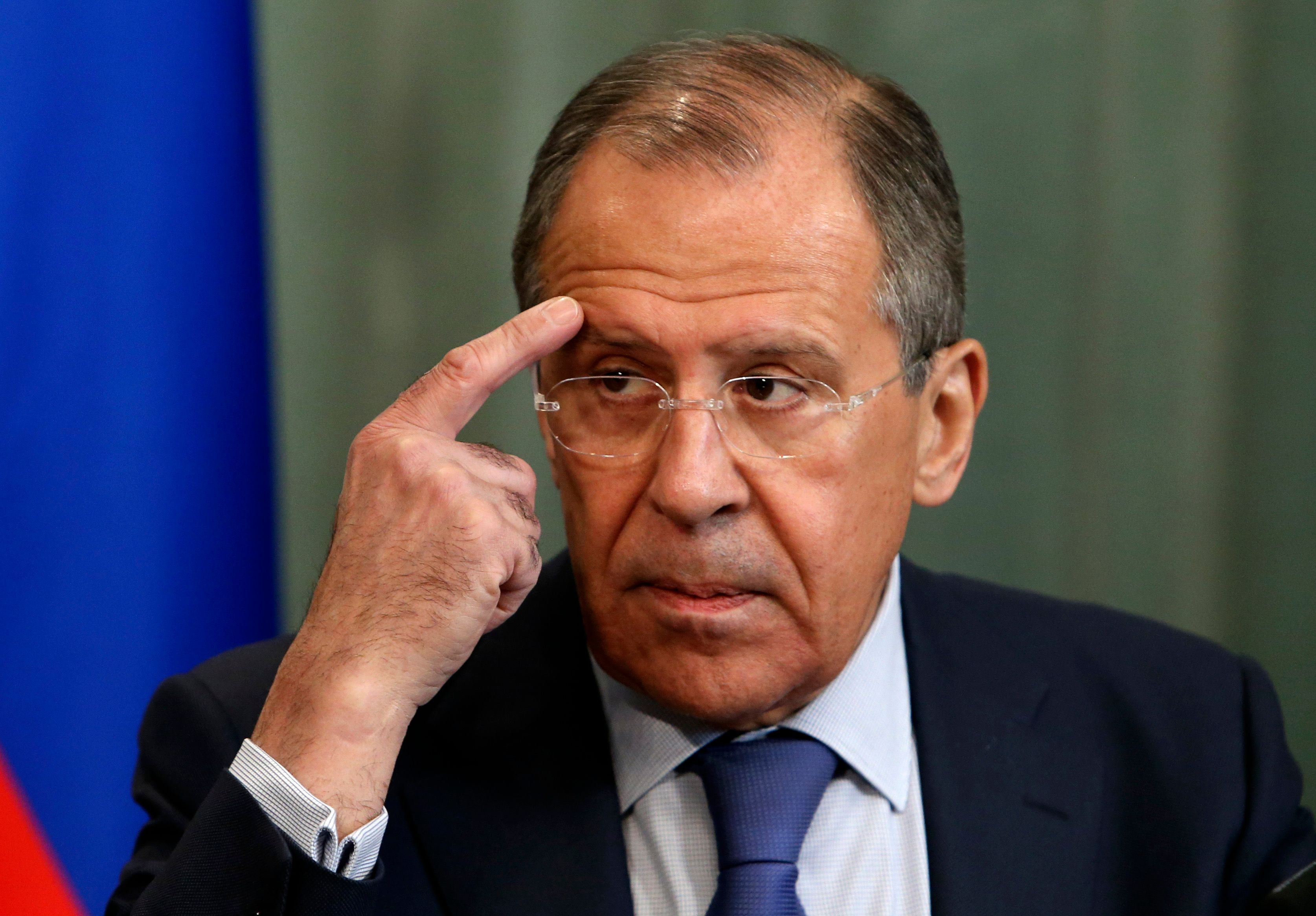 Ukraine : aggravation de la situation à l'est, la Russie s'en prend à Kiev