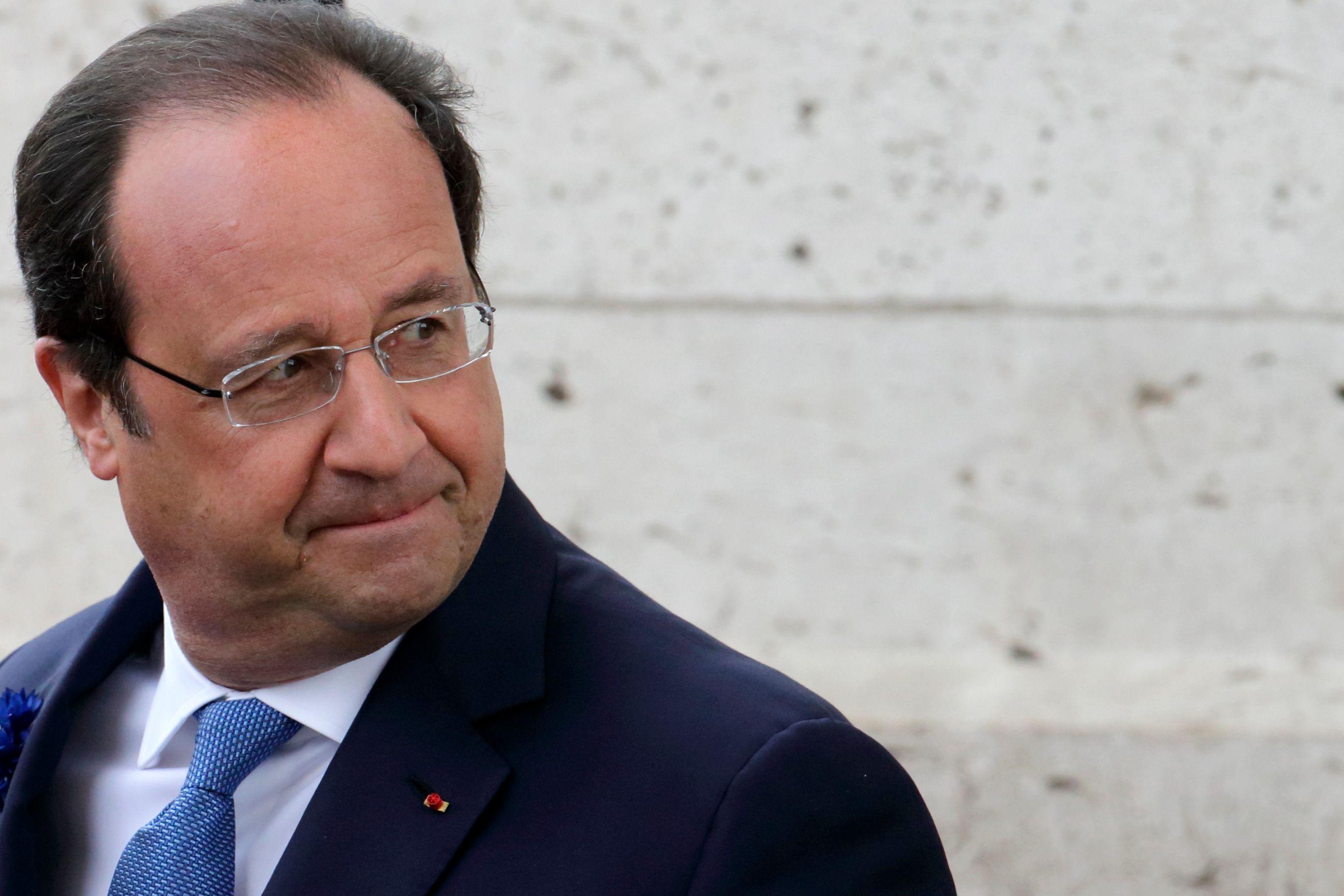 Joyeux anniversaire François Hollande