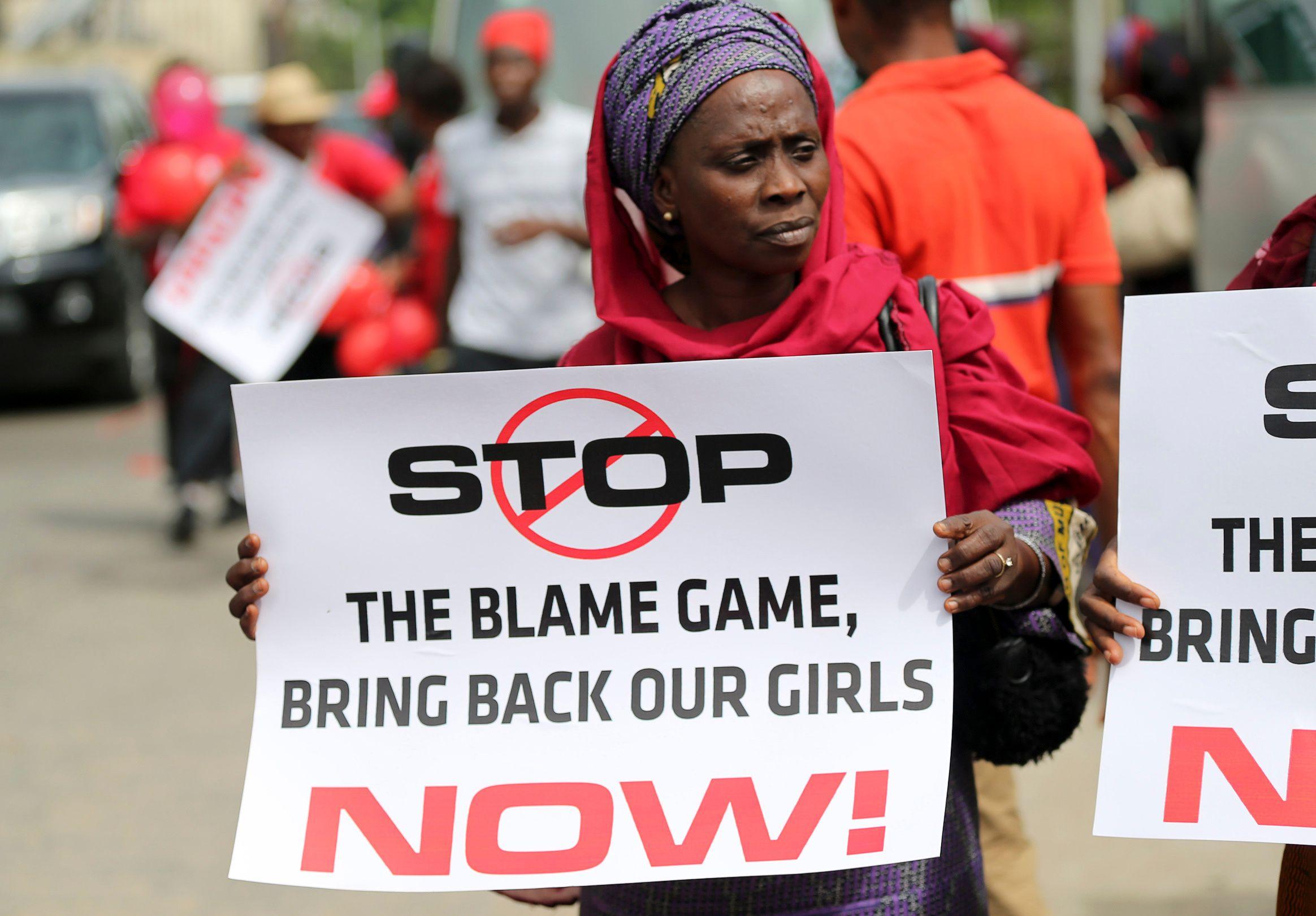 Enlèvement de jeunes filles au Nigéria : où sont les voix des musulmans qui condamnent ?