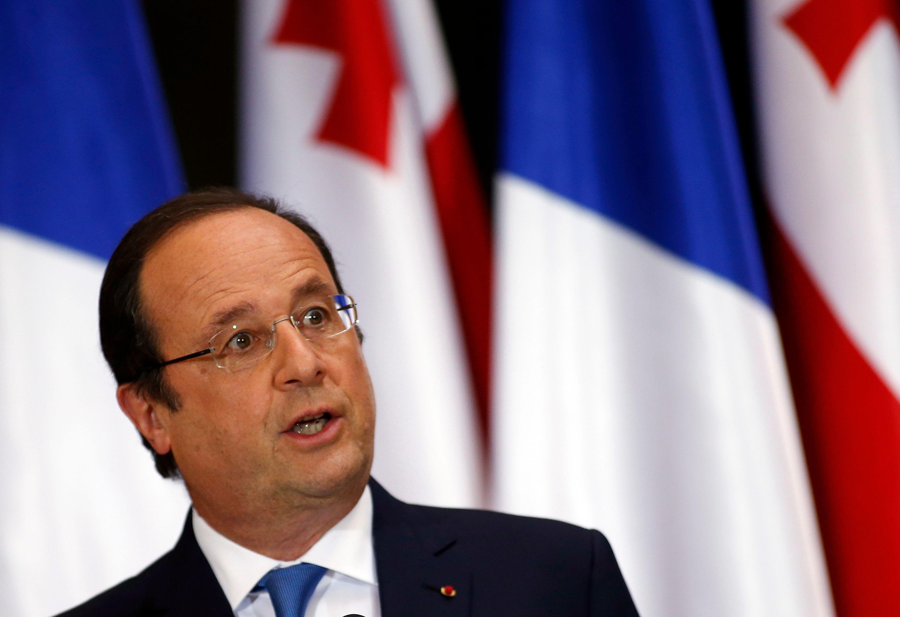 Pourquoi la promesse de transformation sociale de François Hollande a condamné sa politique à l'échec