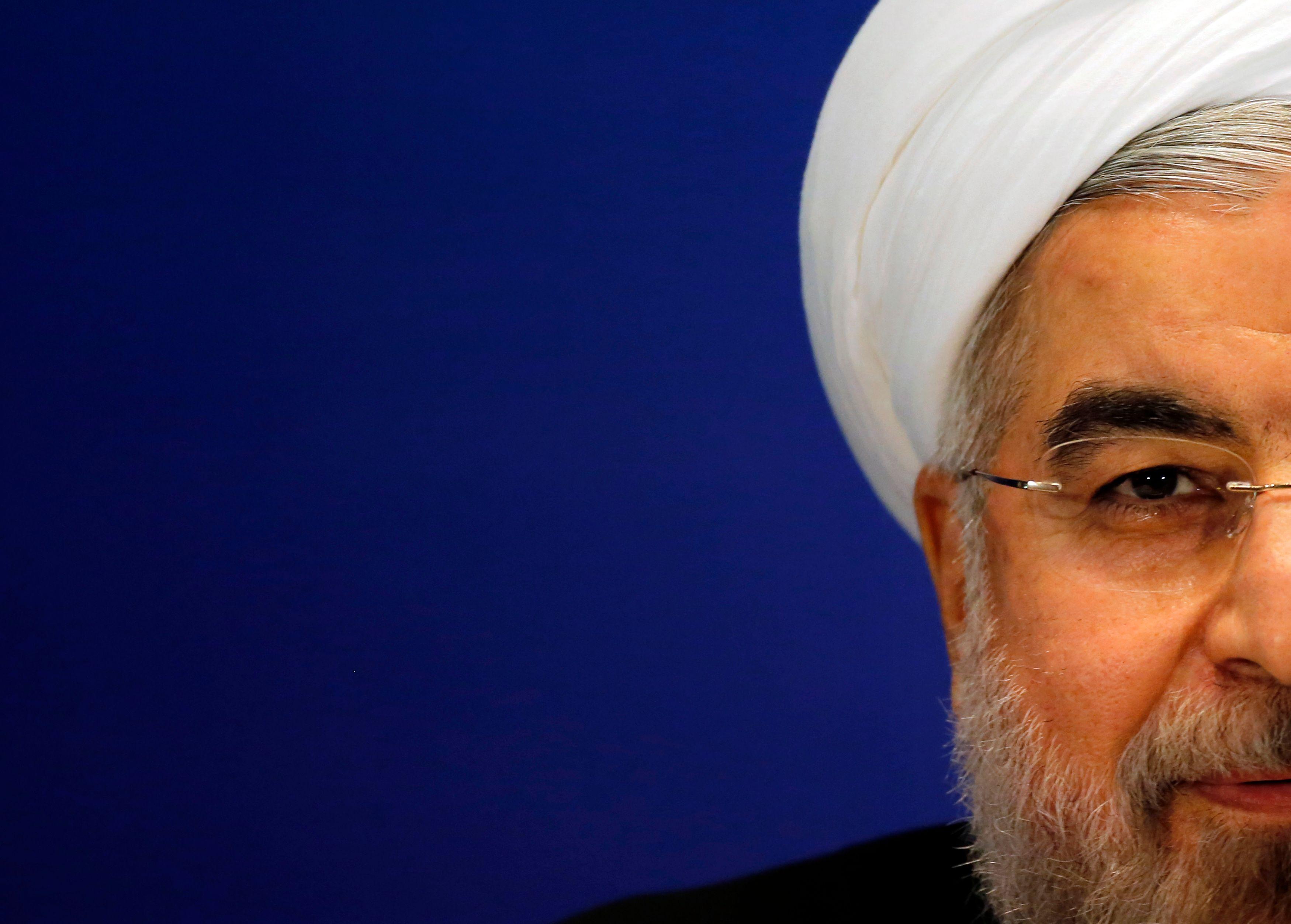 Rohani à Paris : pourquoi il ne faut pas oublier que la révolution islamique iranienne est (aussi) un projet politique éminemment moderne
