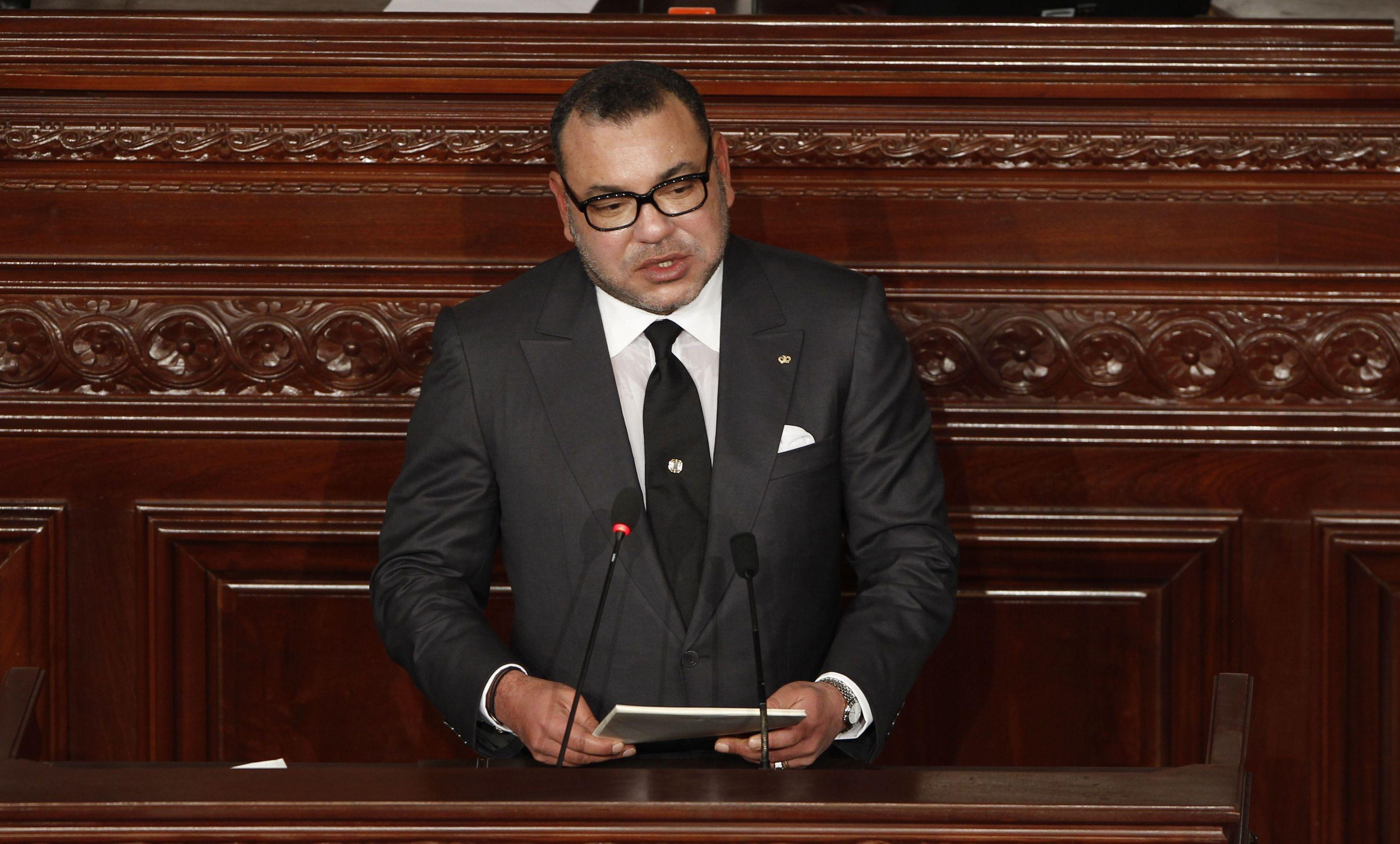 """Livre """"assassin"""" contre le roi du Maroc : quand le rapport de police en vient à se demander si les faits de chantage sont une pratique courante du journalisme d'investigation…"""