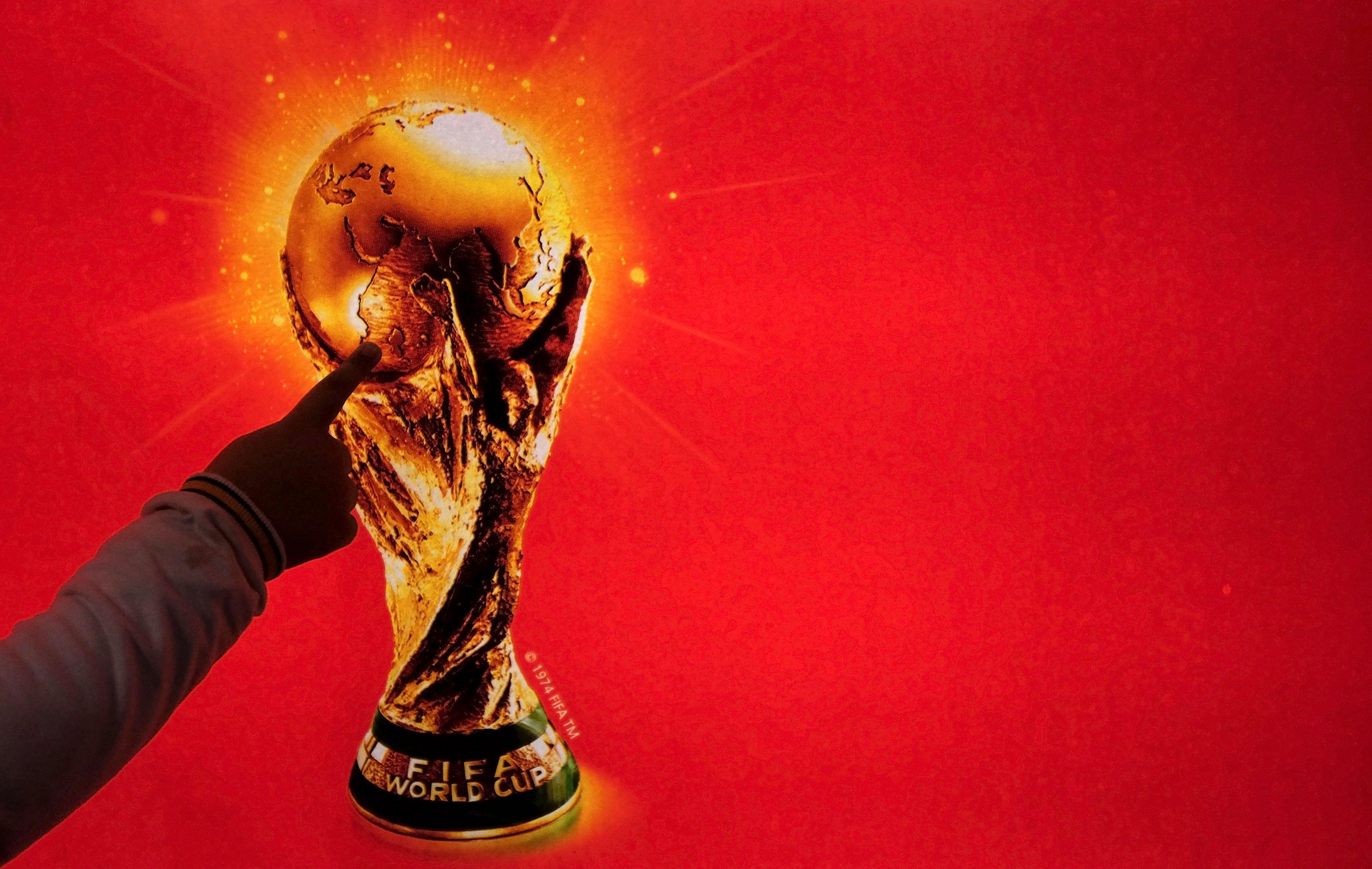 Coupe du monde 2014, ce qui nous attend: plus de télé mais moins d'électricité, plus de cigarettes mais moins de sexe