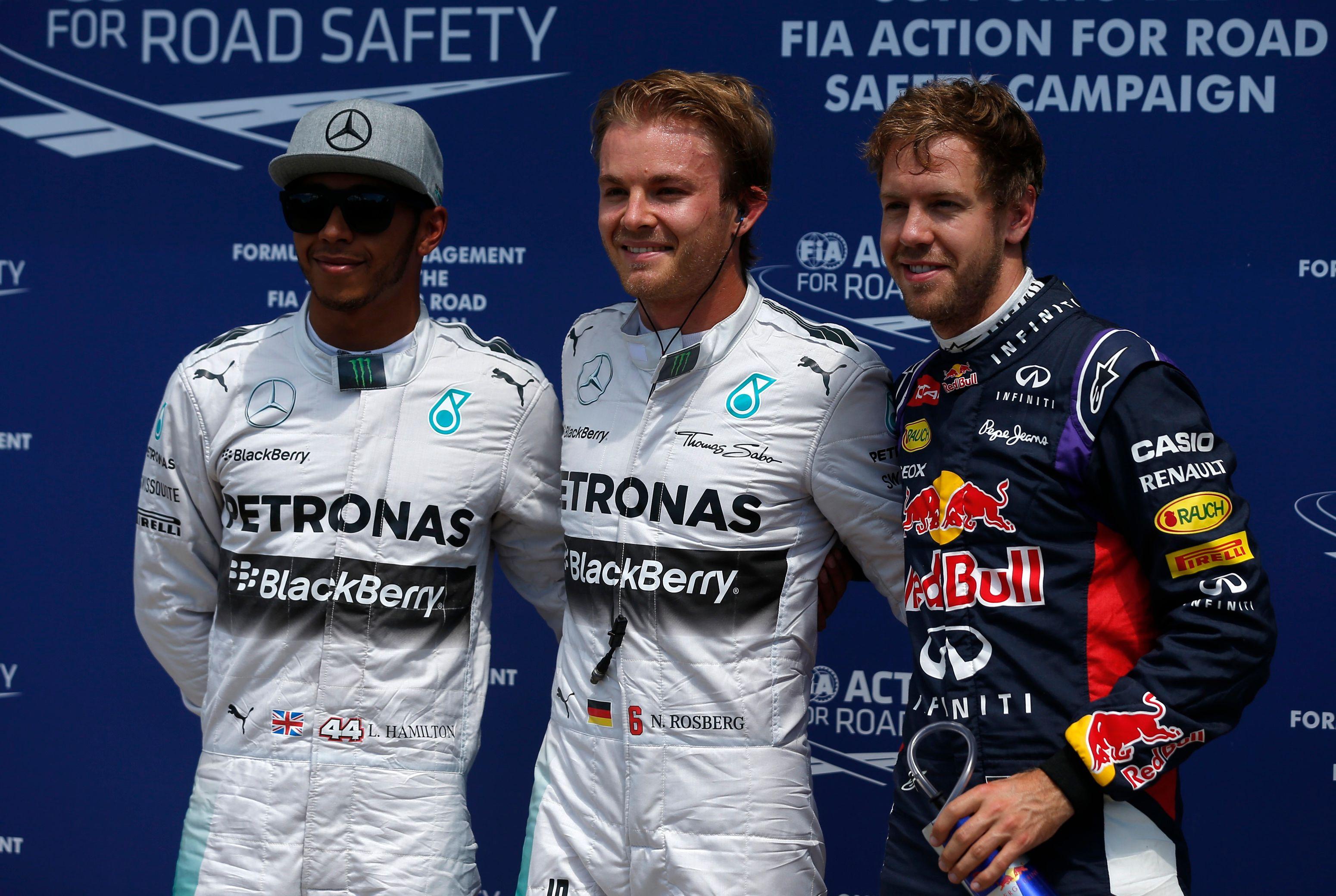 Anorexiques des paddocks : mais pourquoi les pilotes de Formule 1 s'affament-ils ?