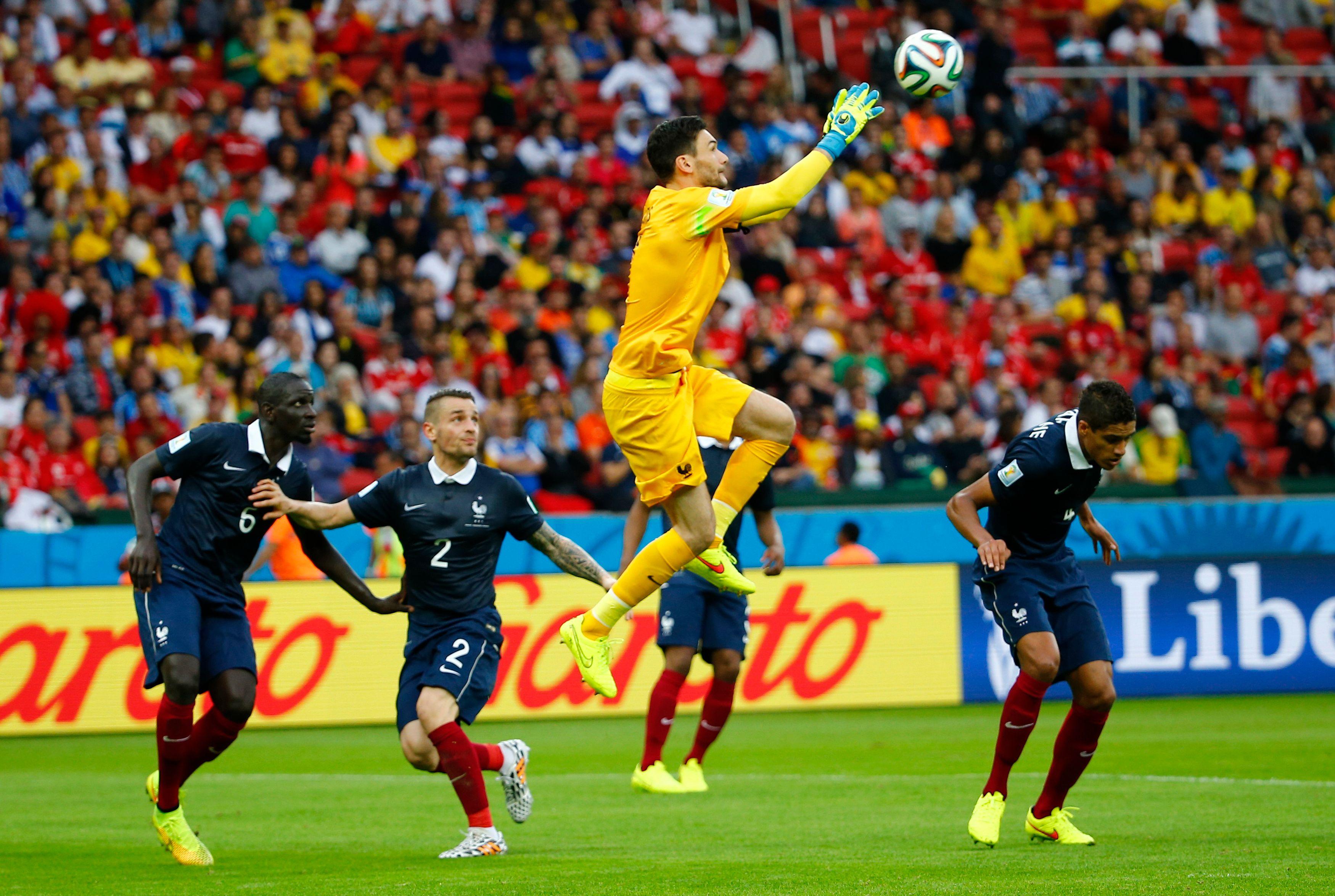 Coupe du monde 2014 - Le journal des Bleus, épisode 6 : Hugo Lloris, Griezmann, Deschamps... Tout ce qu'il faut savoir