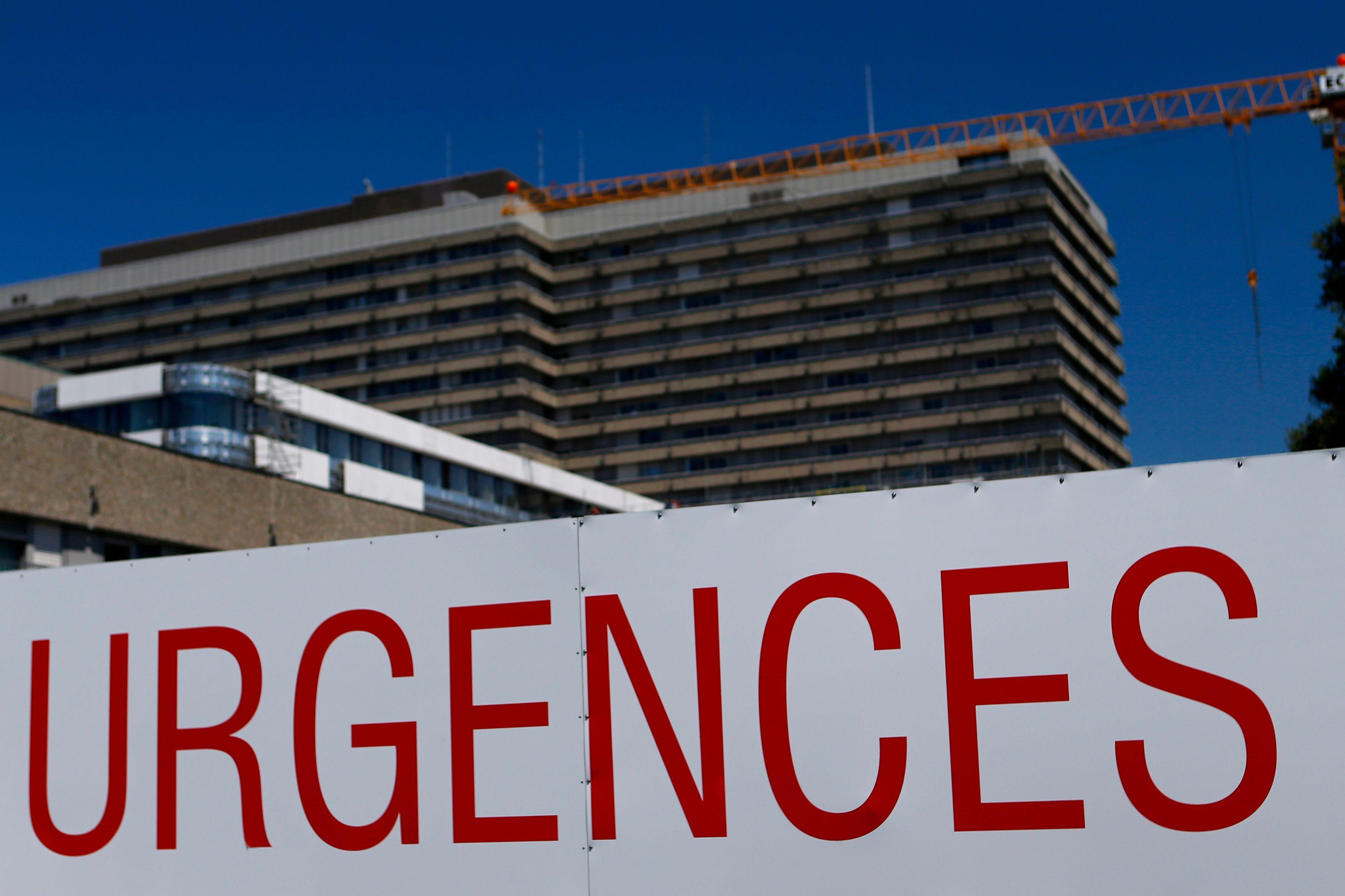 Les hôpitaux doivent se restructurer.
