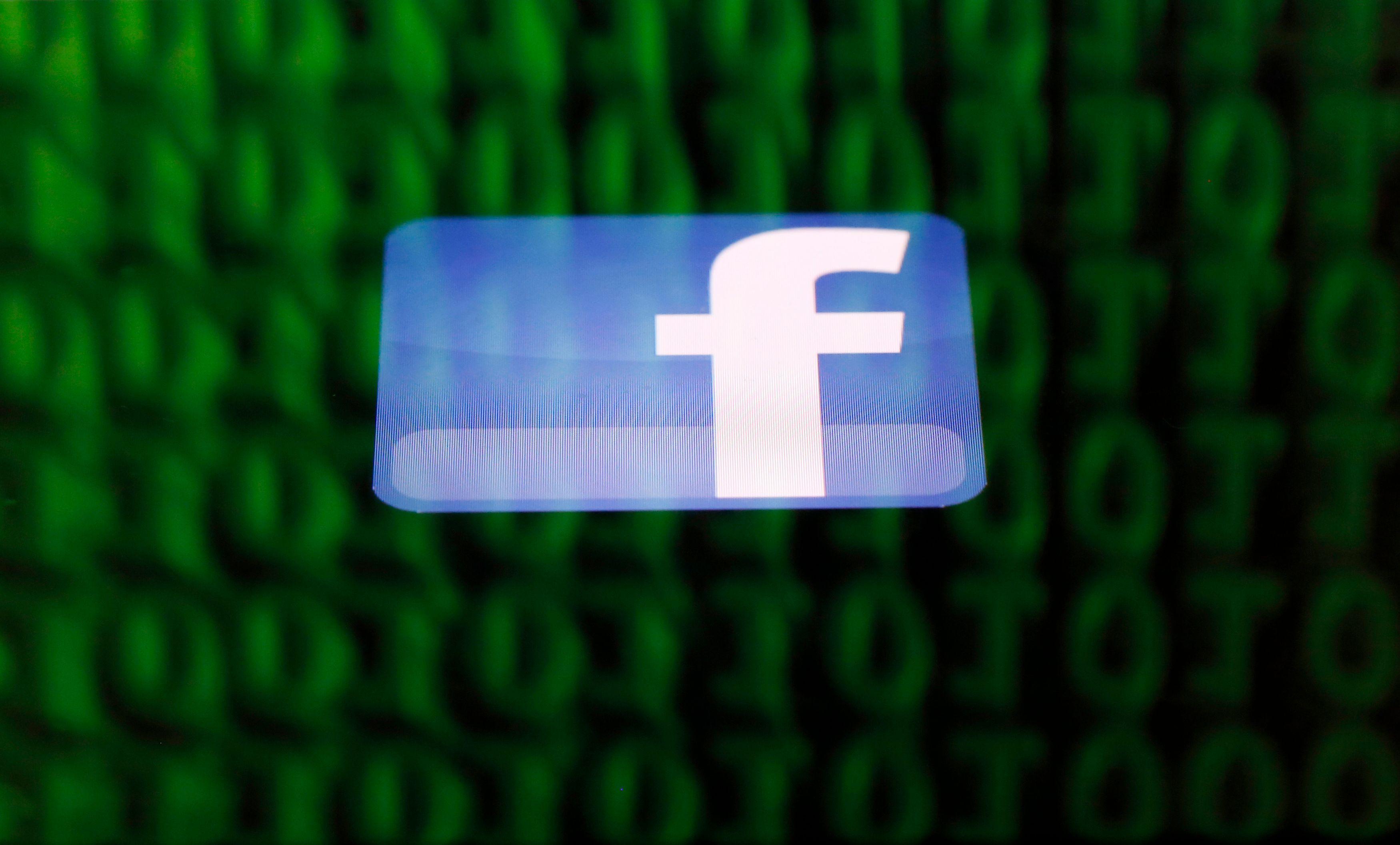 Mark Zuckerberg, le créateur du réseau social