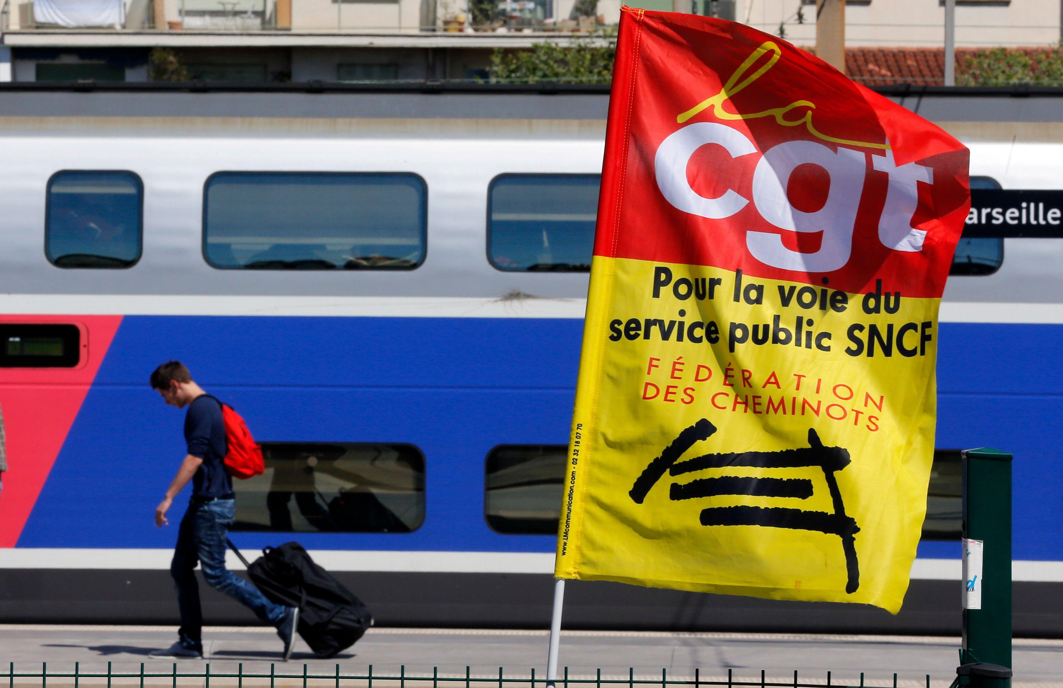 Grève de la SNCF : des concessions ont été faites par le gouvernement.
