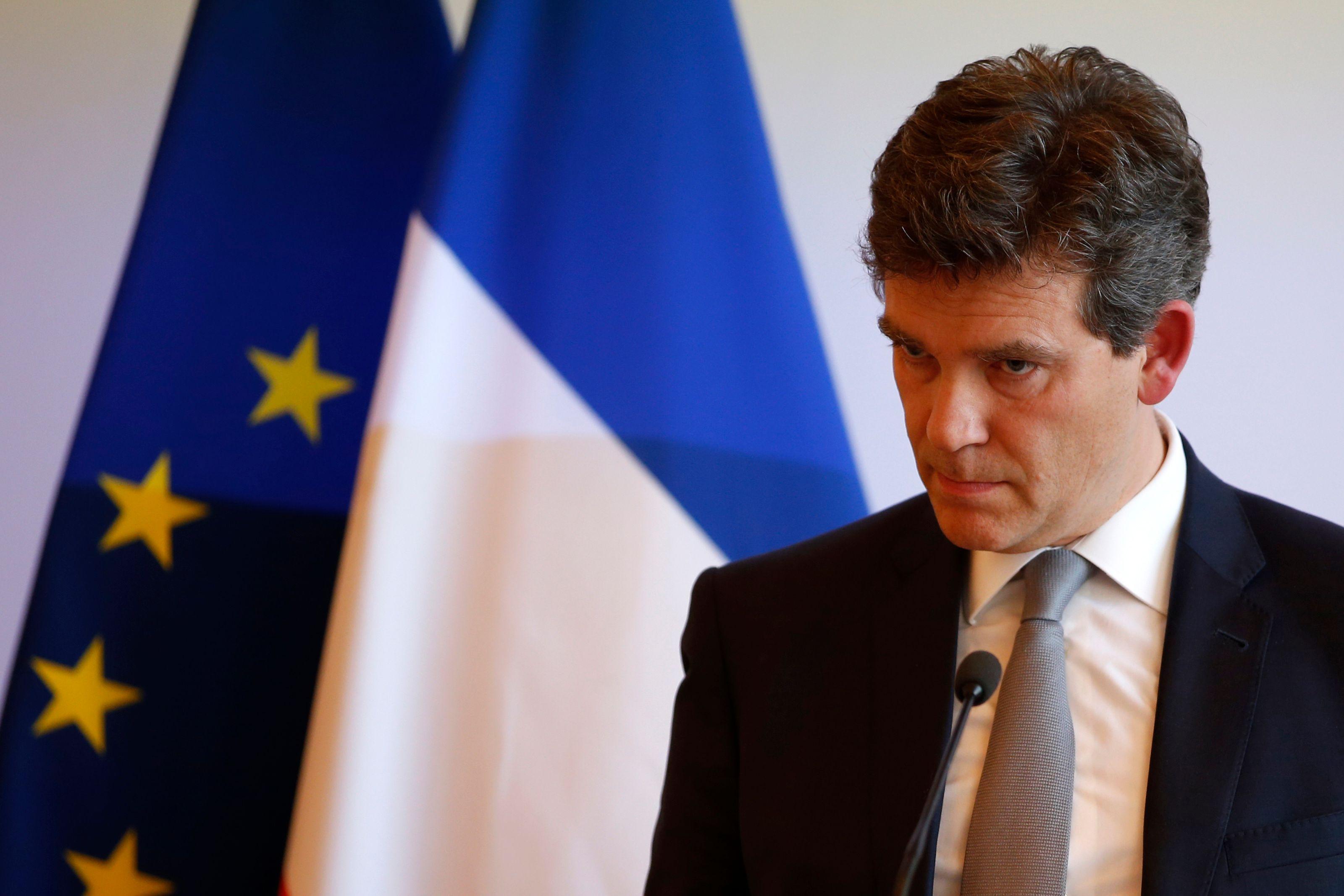 Arnaud Montebourg prononce ce jeudi un discours de politique générale