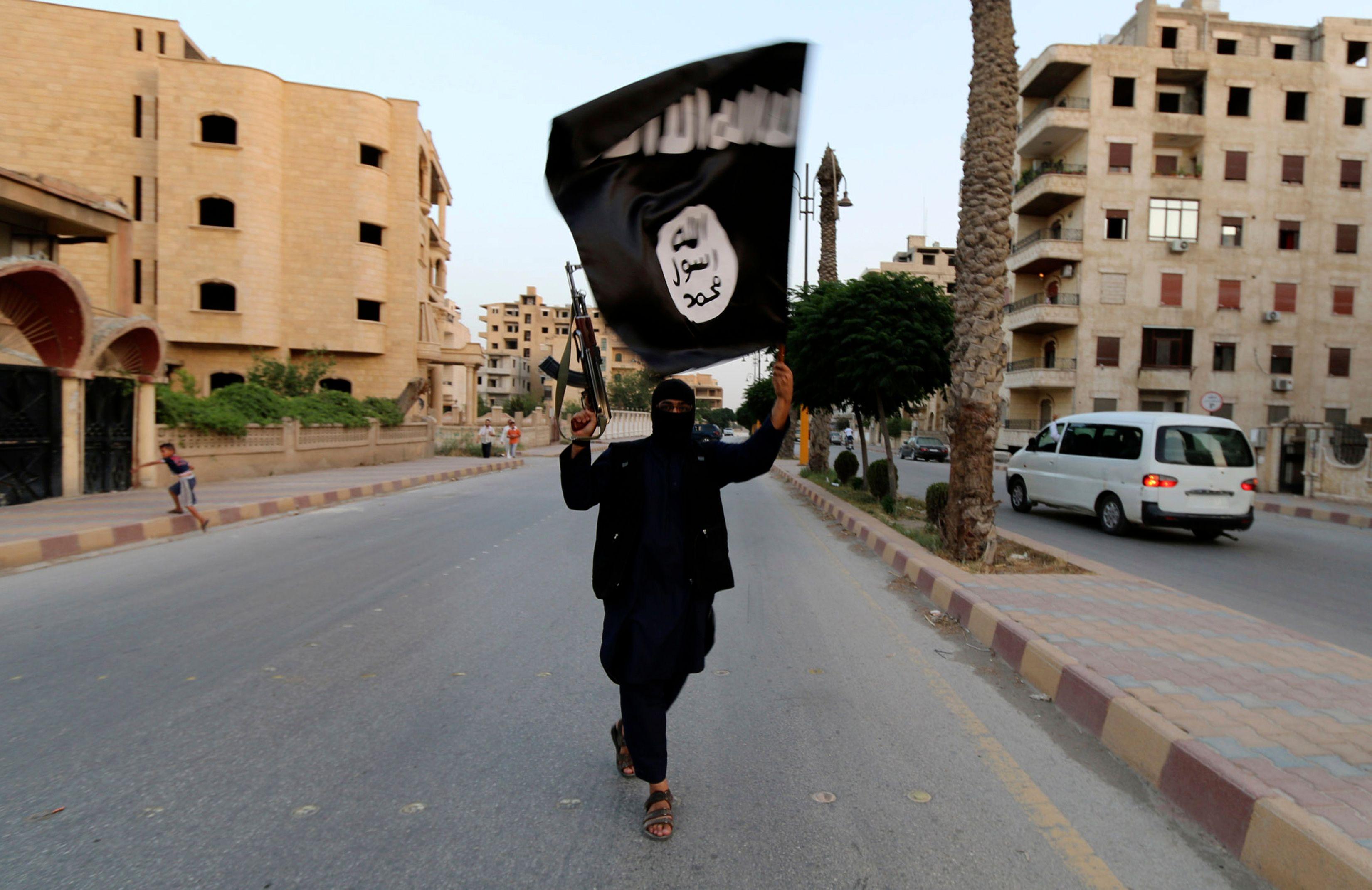 Irak : comme en Syrie, Daech repasse progressivement à l'offensive. Ailleurs, le danger terroriste s'accroît