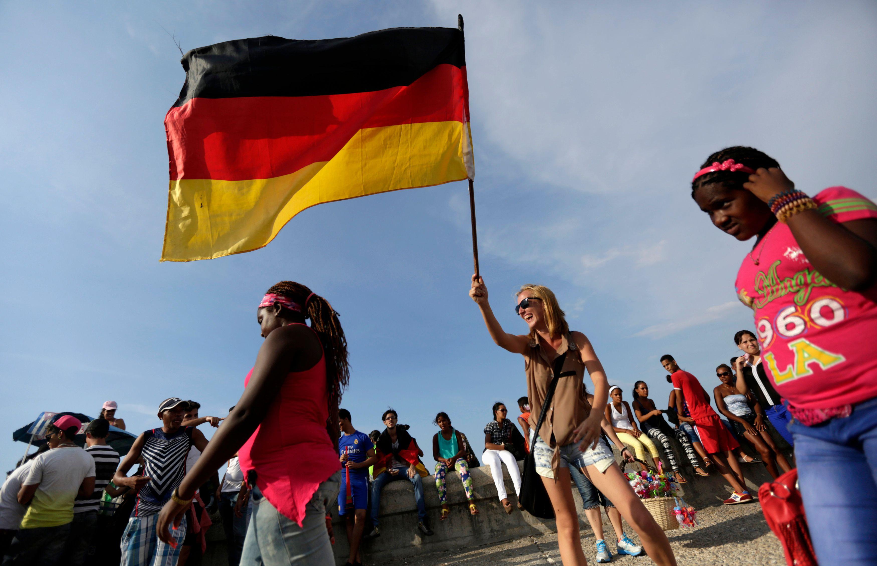 """""""La Commission européenne doit agir contre les pays membres qui n'assument pas leurs devoirs"""" estime le ministre allemand de l'Intérieur."""