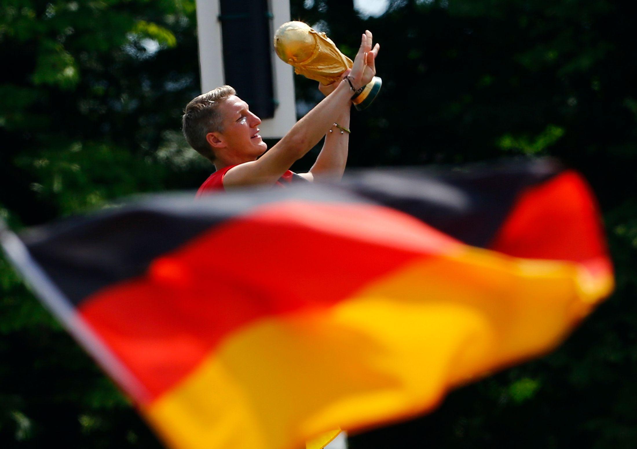 Petite histoire de la germanophobie française : aux racines du mal