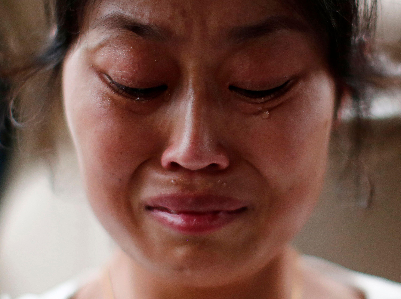 Ces deuils sont vécus comme une injustice par les proches des victimes.