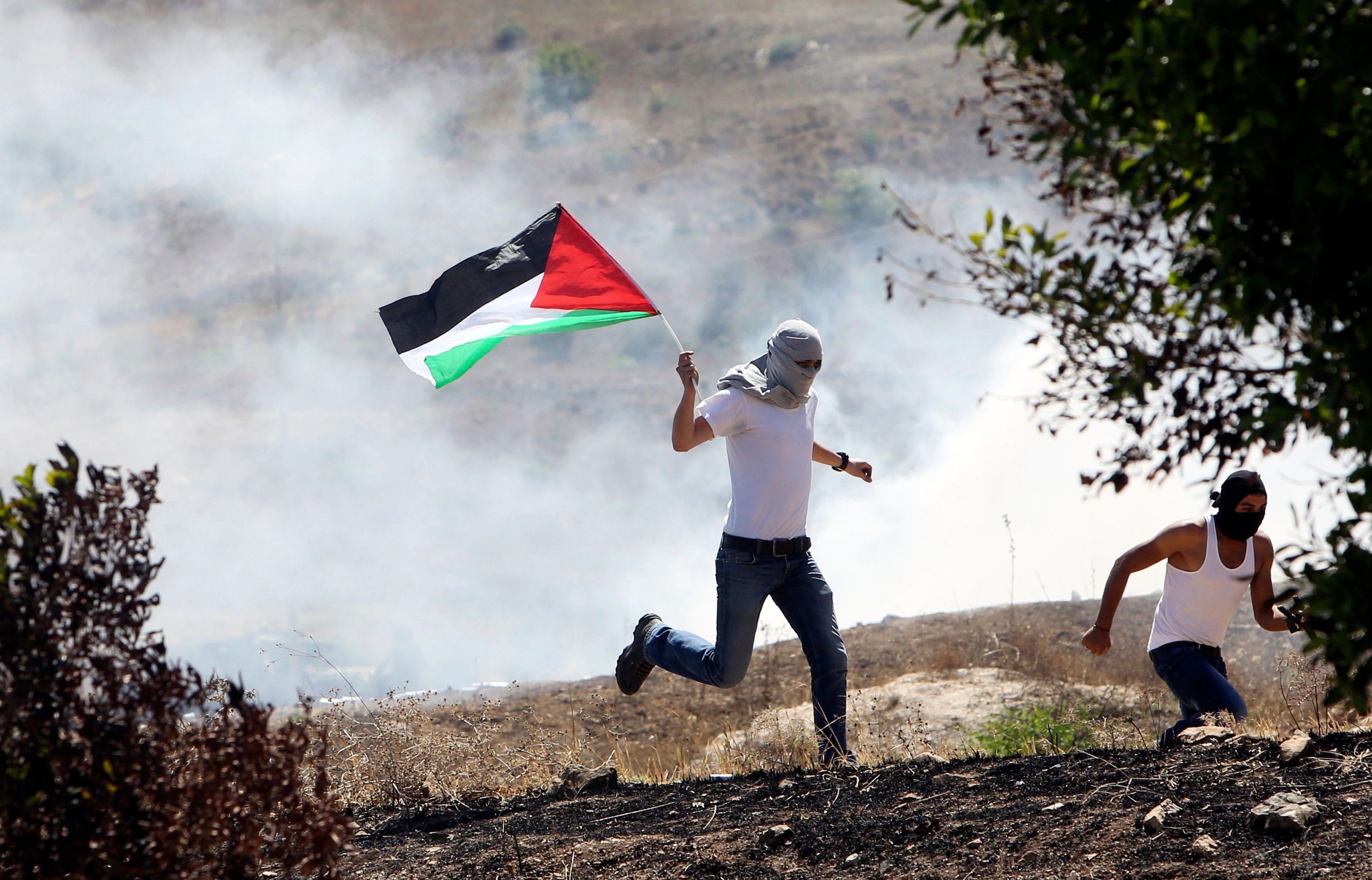 Les combats perdurent à Gaza