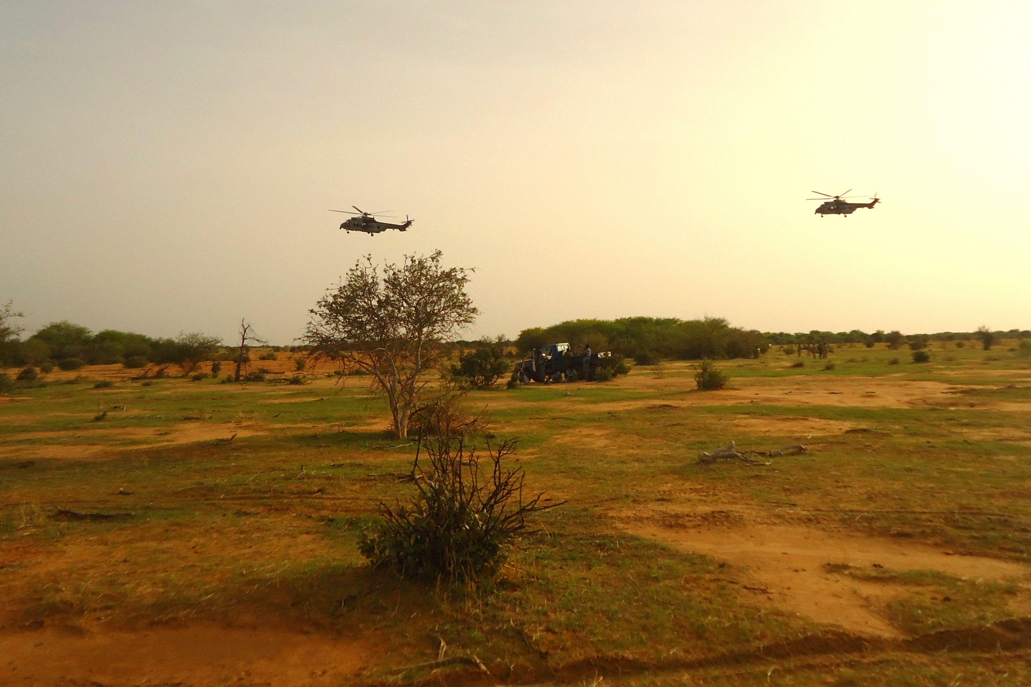 Mali : une humanitaire franco-suisse enlevée dans le nord du pays
