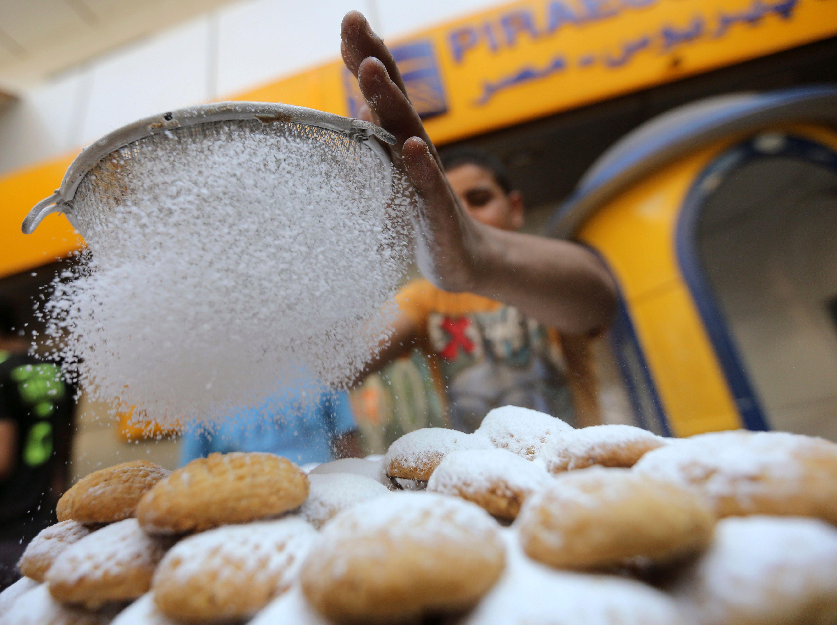 La bataille autour du sucre fait rage.