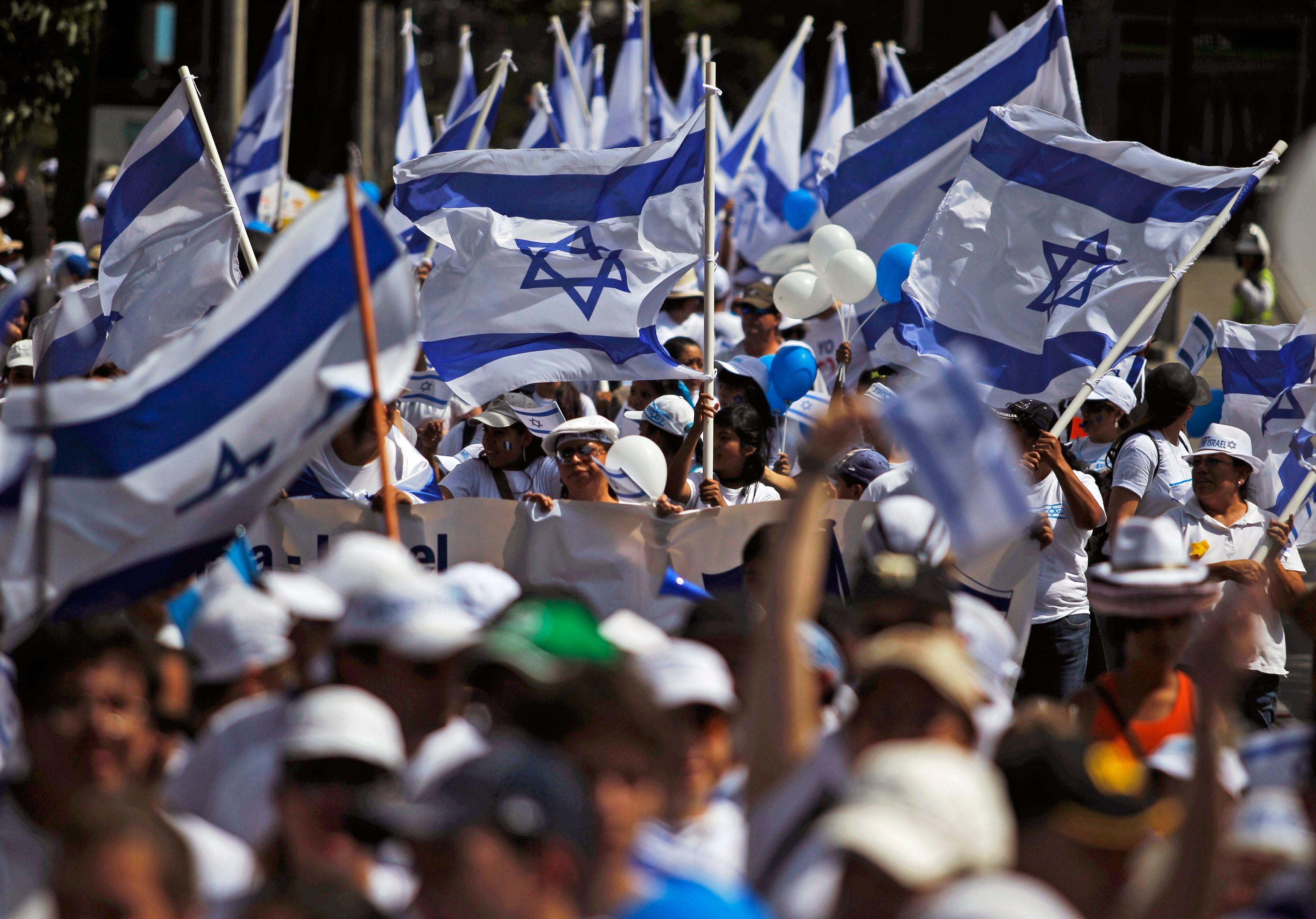 """Quarante-deux ans de combat puis la """"renaissance"""" : l'étonnant destin de David Ben Gourion, fondateur d'Israël"""