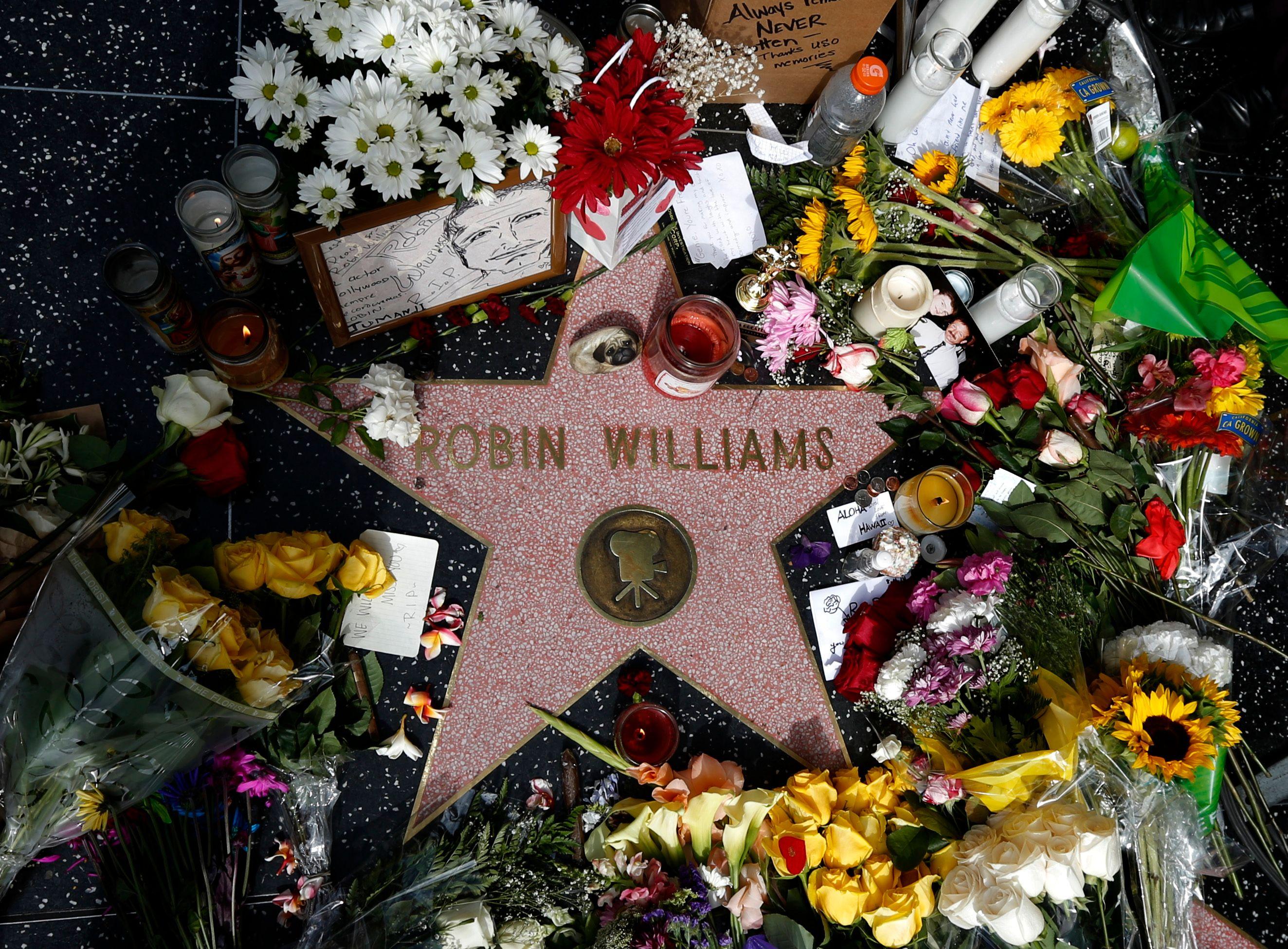Retrouvé mort chez lui ce lundi 11 août, l'acteur et humoriste américain Robin Williams se serait pendu