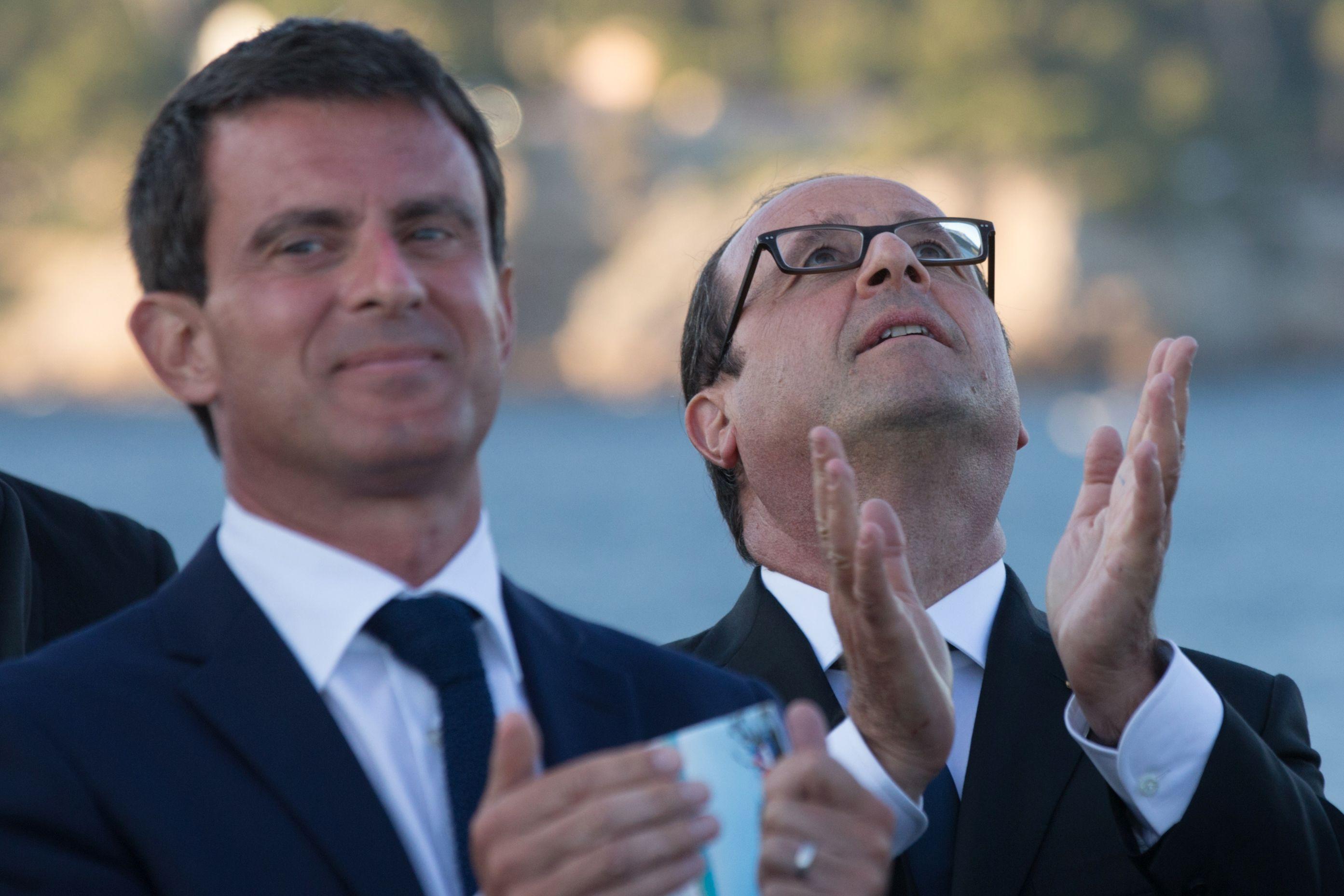 Manuel Valls a considérablement affaibli l'édifice de stabilité que le président de la République avait construit.