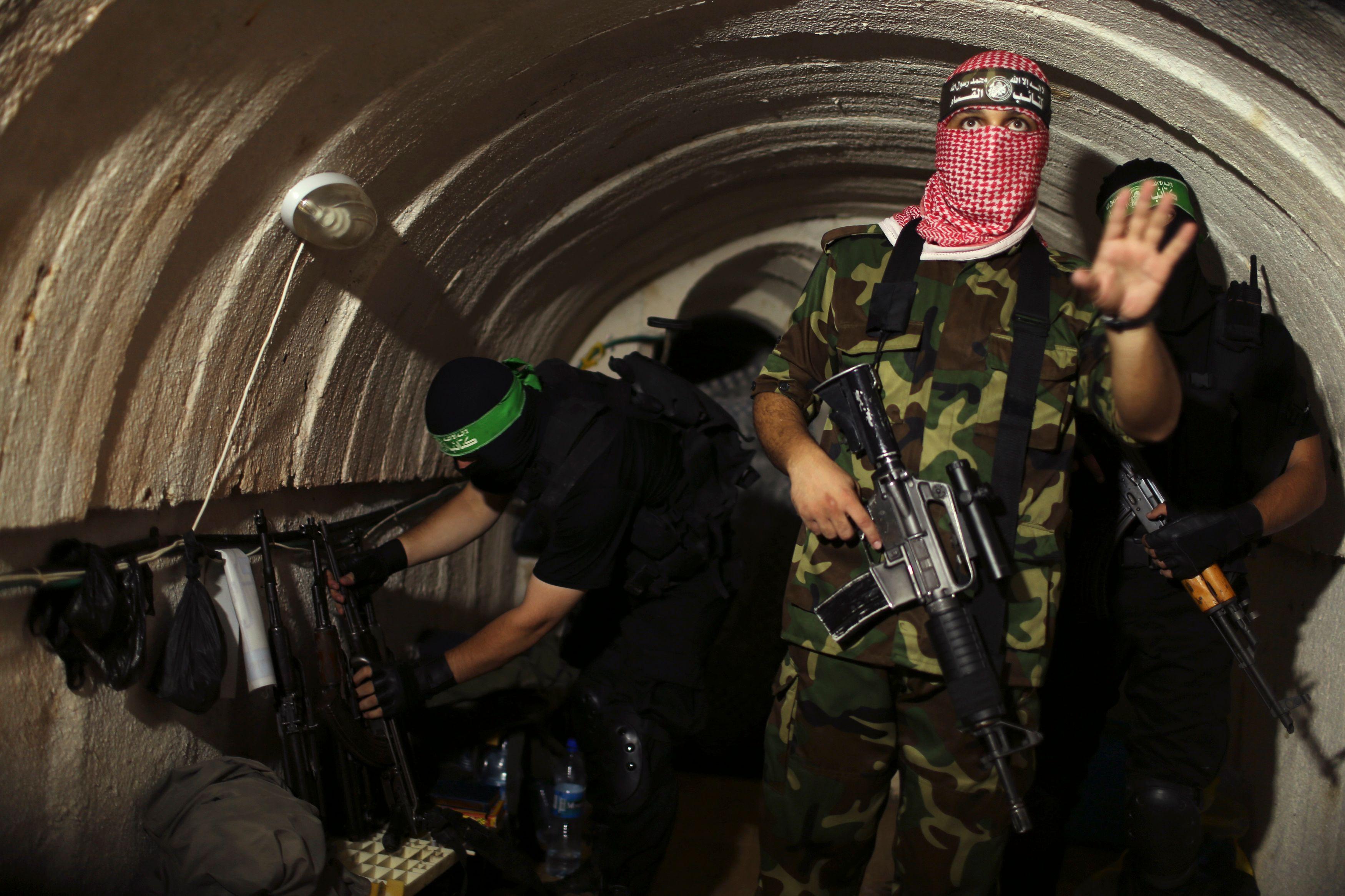 Comment se fabriquent les djihadistes