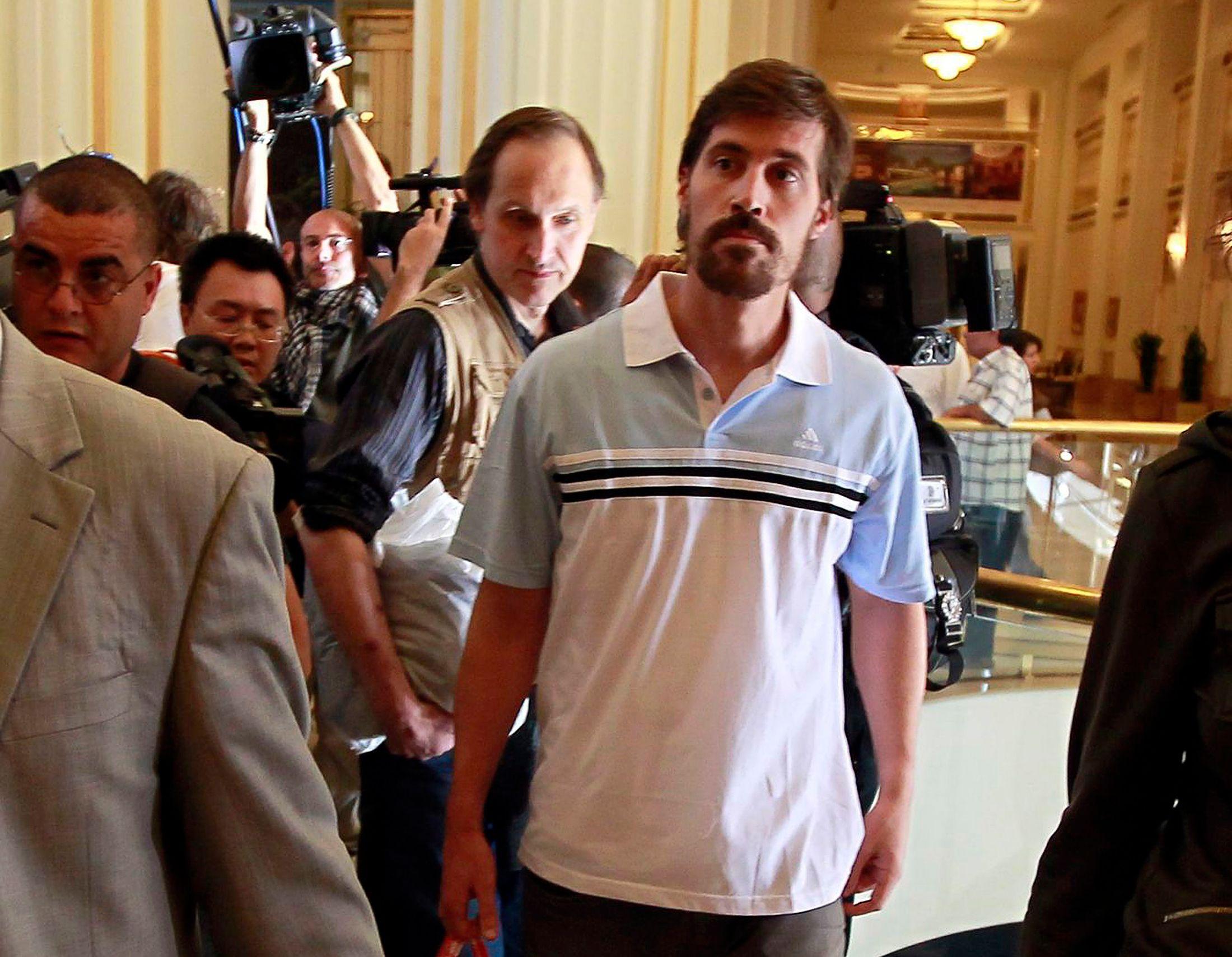 Le bourreau de James Foley aurait été identifié