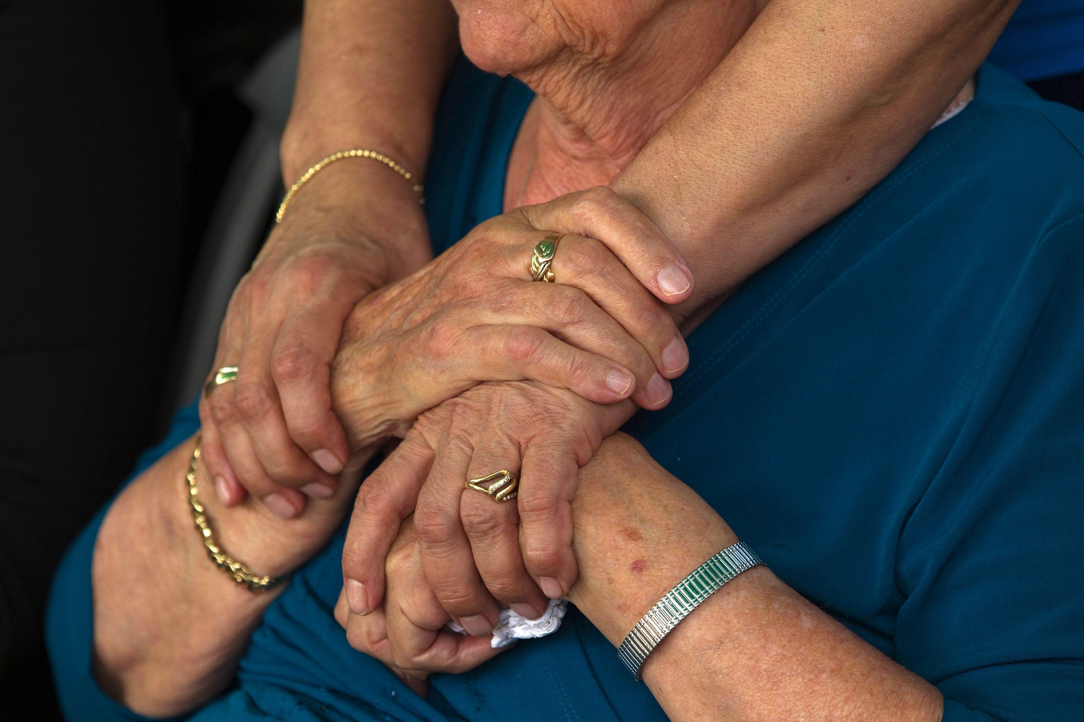 Pourquoi il vaut mieux éviter de promettre à ses proches qu'on ne les placera jamais en maison de retraite