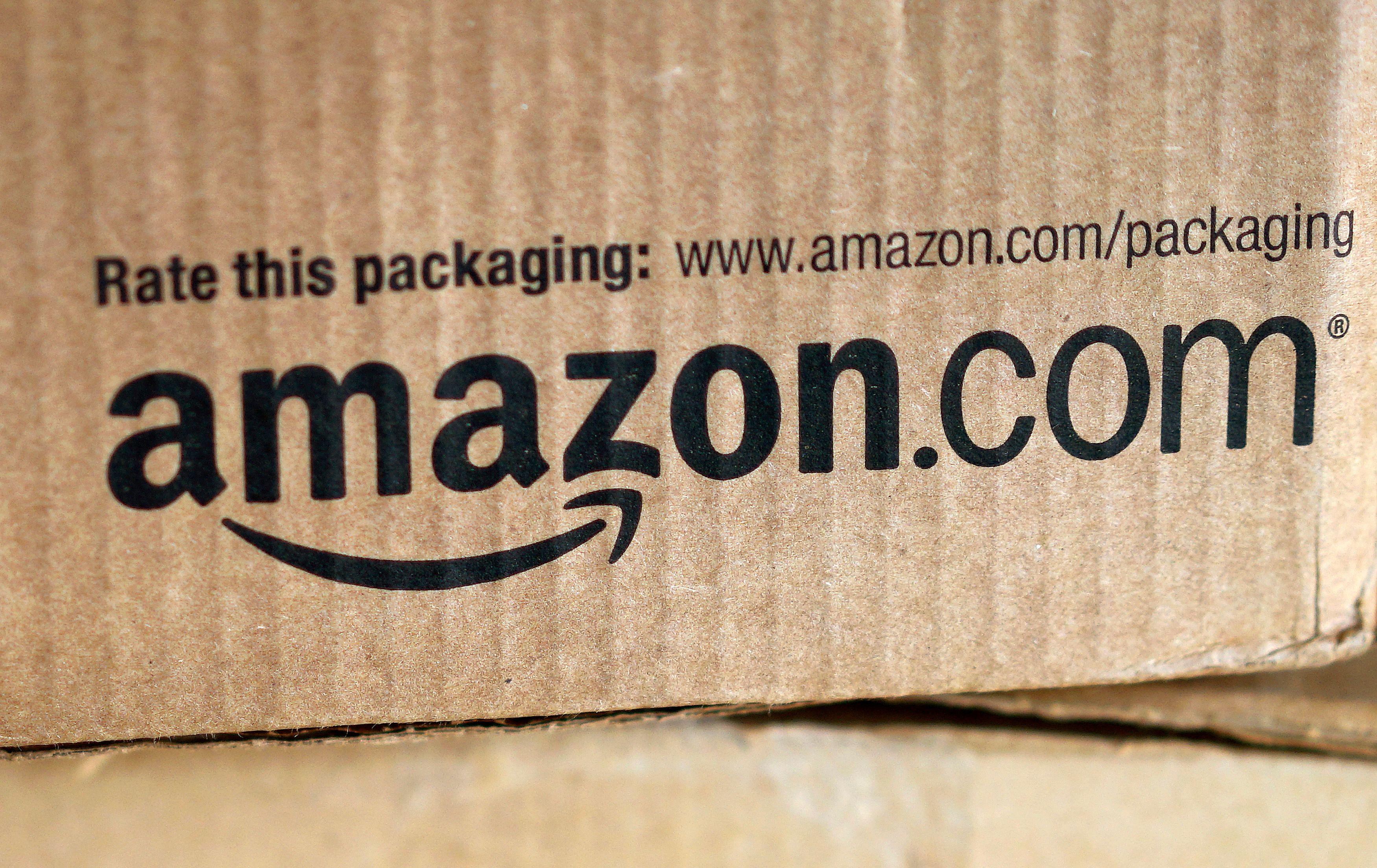 Les prix des marchandises d'Amazon changent plusieurs fois par jour.