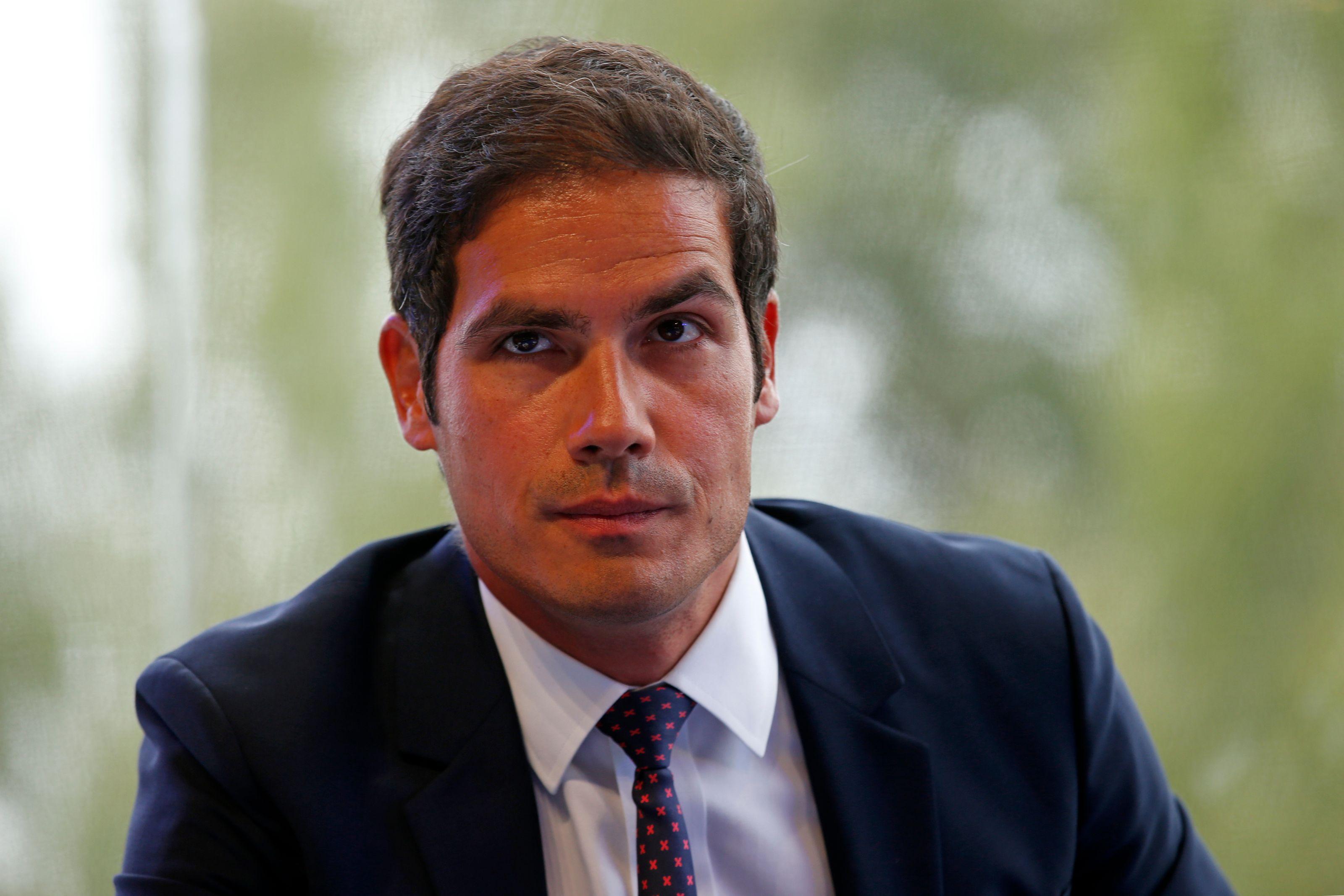 Radio France : le gouvernement veut la démission de Mathieu Gallet