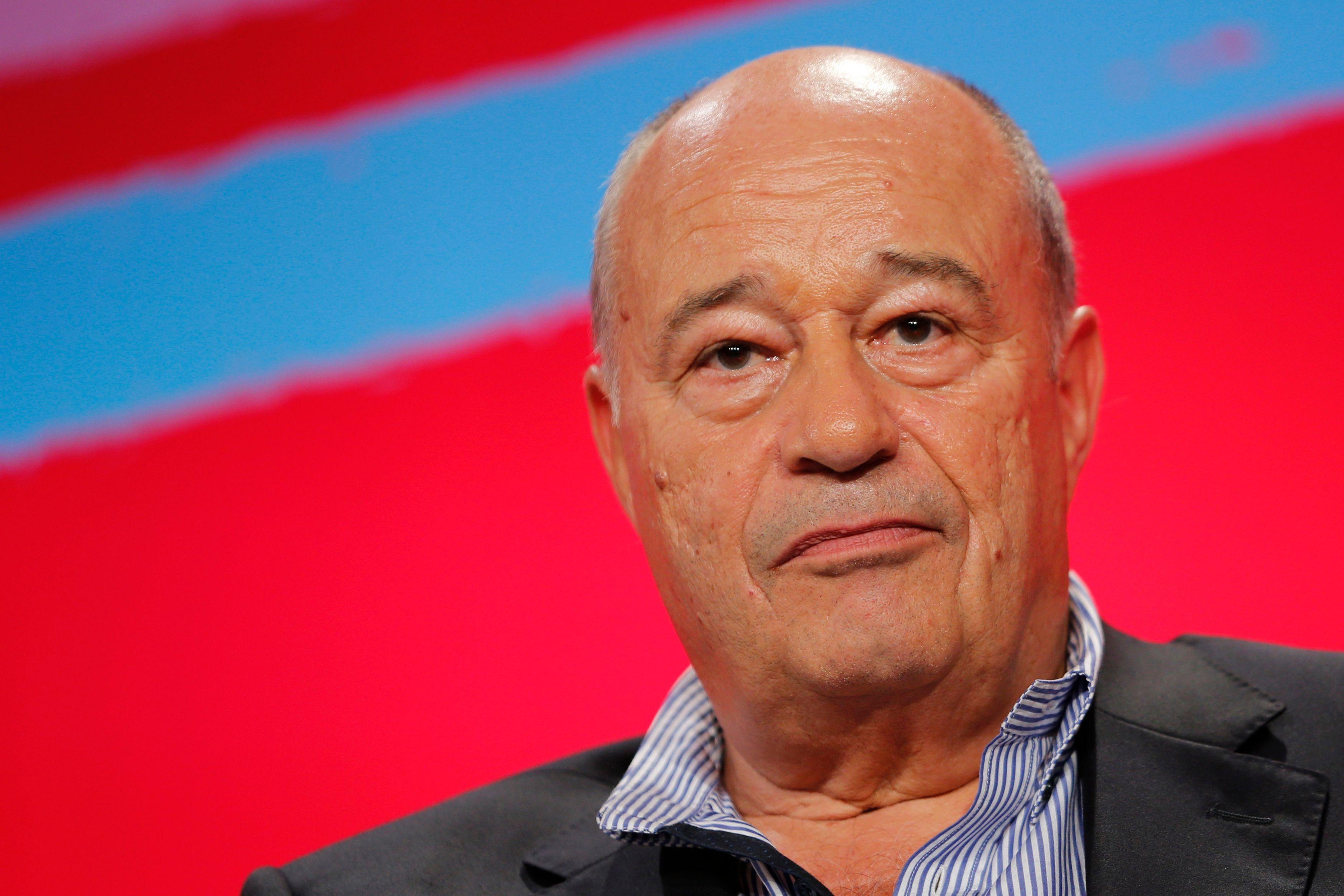"""Une députée accuse le ministre Jean-Michel Baylet de """"violences graves"""""""