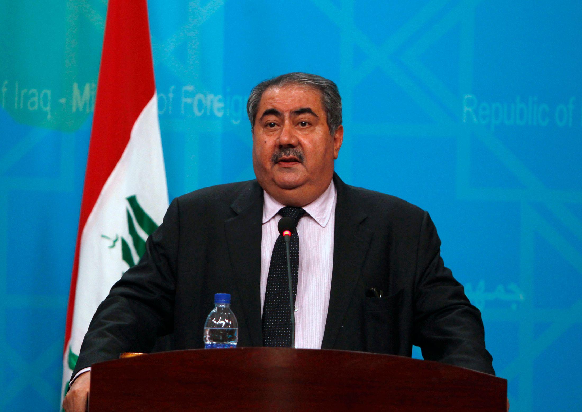 L'Irak n'a plus de ministre des Finances, ou de l'Intérieur, ou de la Défense