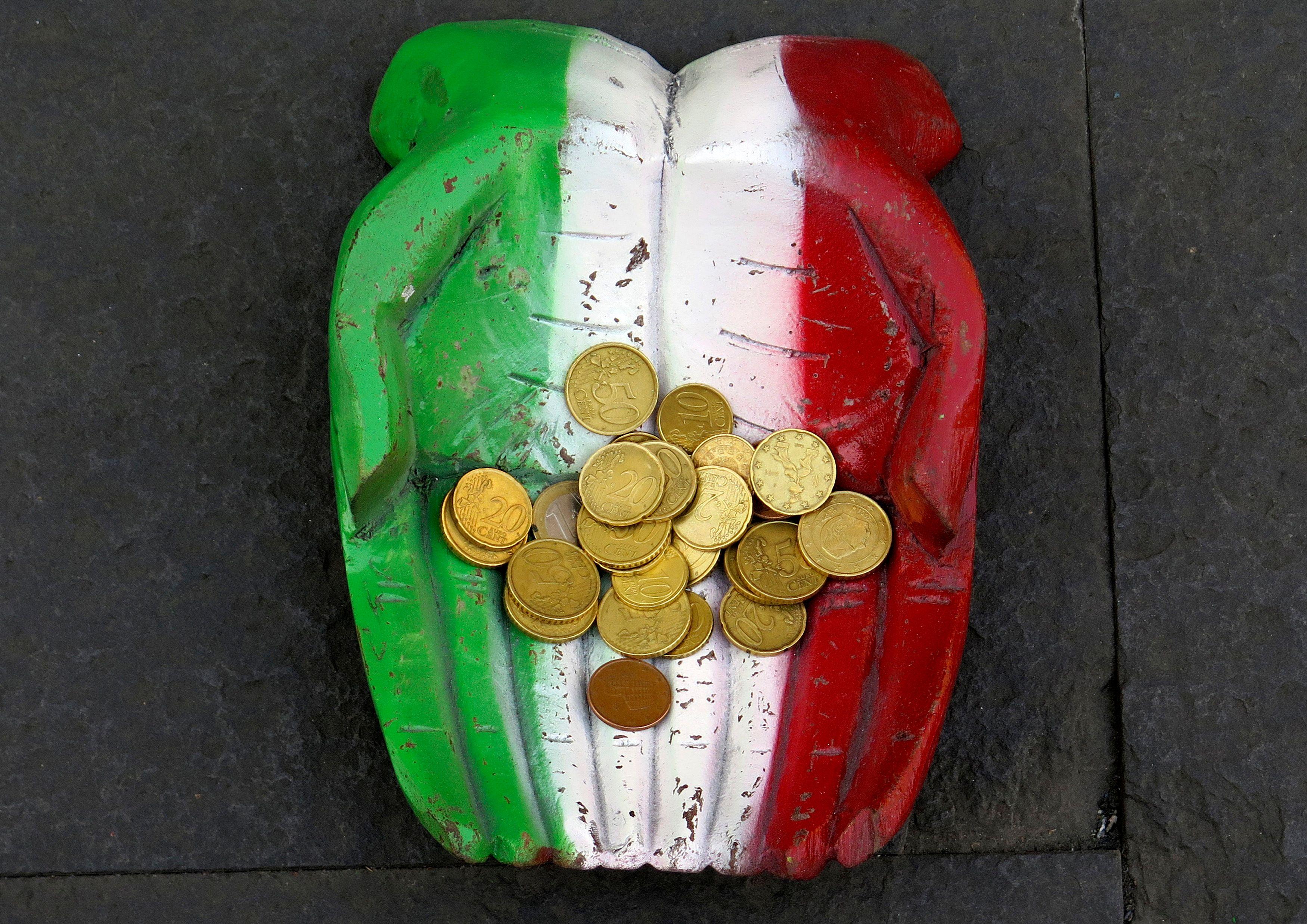 Après la Grèce… l'Italie?