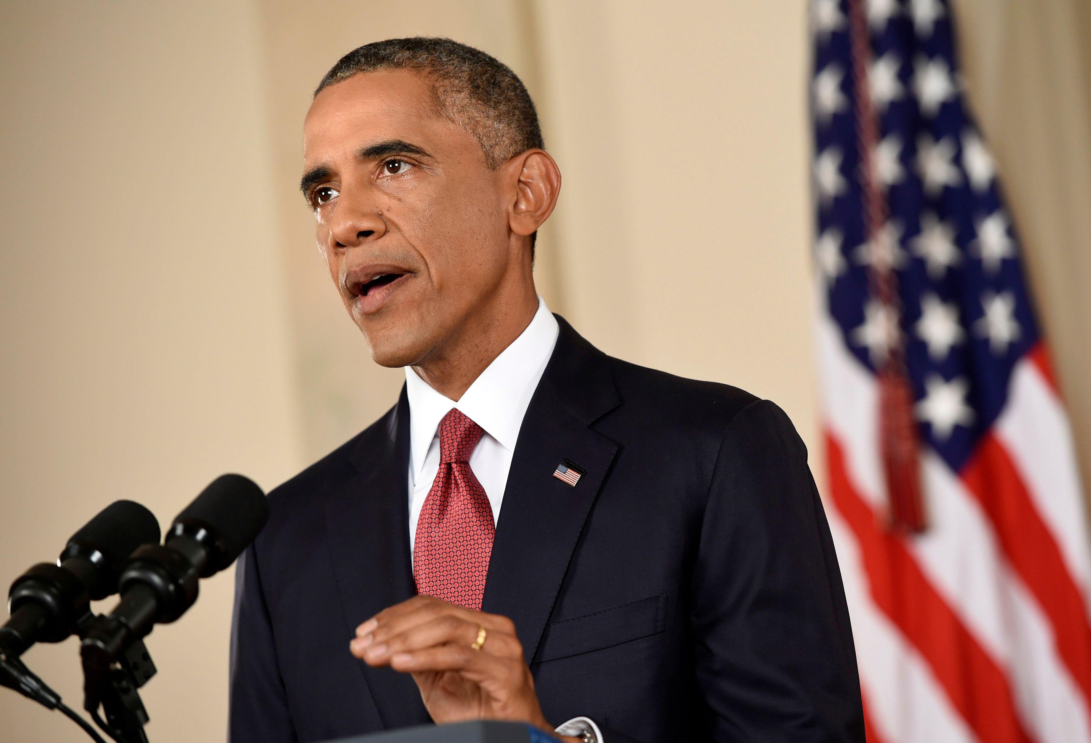 Barack Obama sur Twitter : le premier compte personnel du Président américain ouvert
