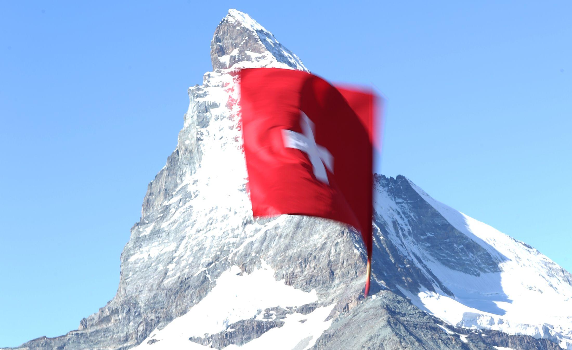 Suisse : ouverture du tunnel le plus long du monde